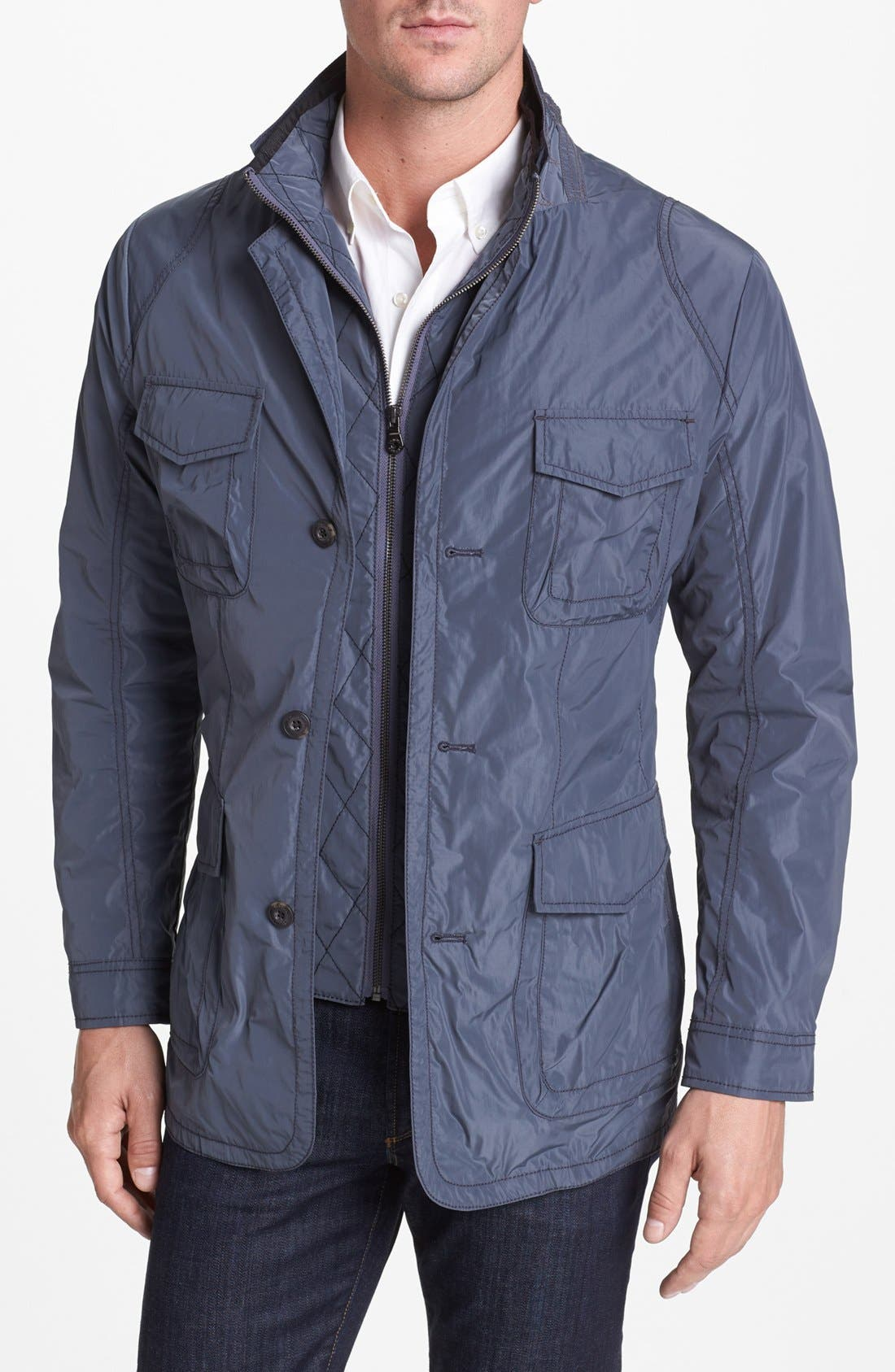 Alternate Image 1 Selected - Tommy Bahama 'Porto' Jacket