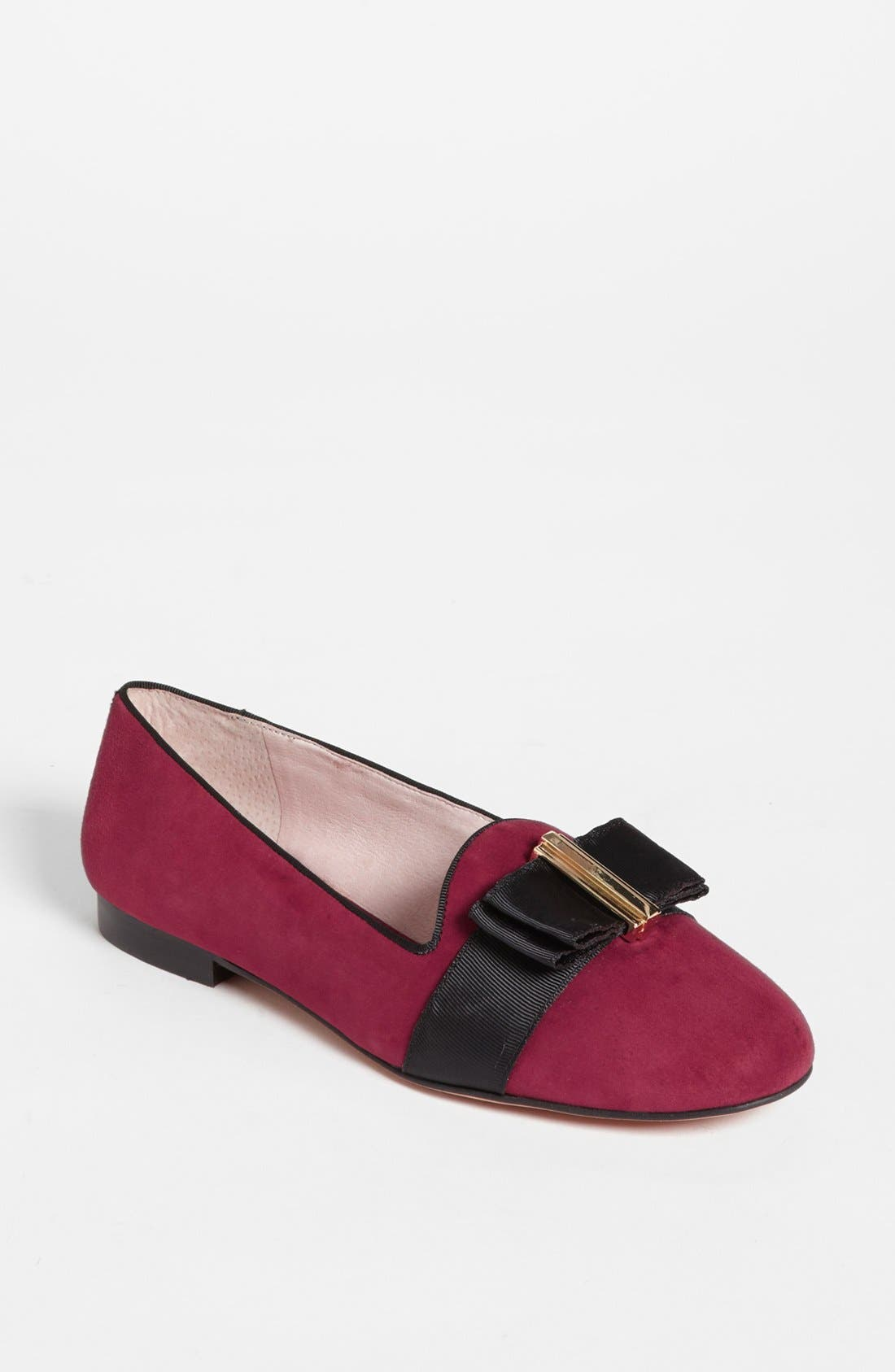 Alternate Image 1 Selected - Vince Camuto 'Ecie' Flat