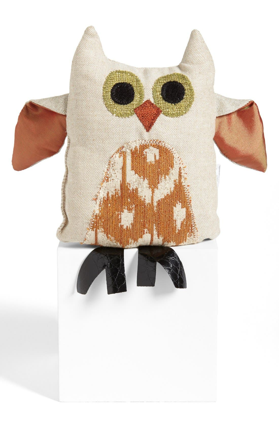 Alternate Image 1 Selected - Woof & Poof Inc. 'Ambrosia' Owl Bean Bag