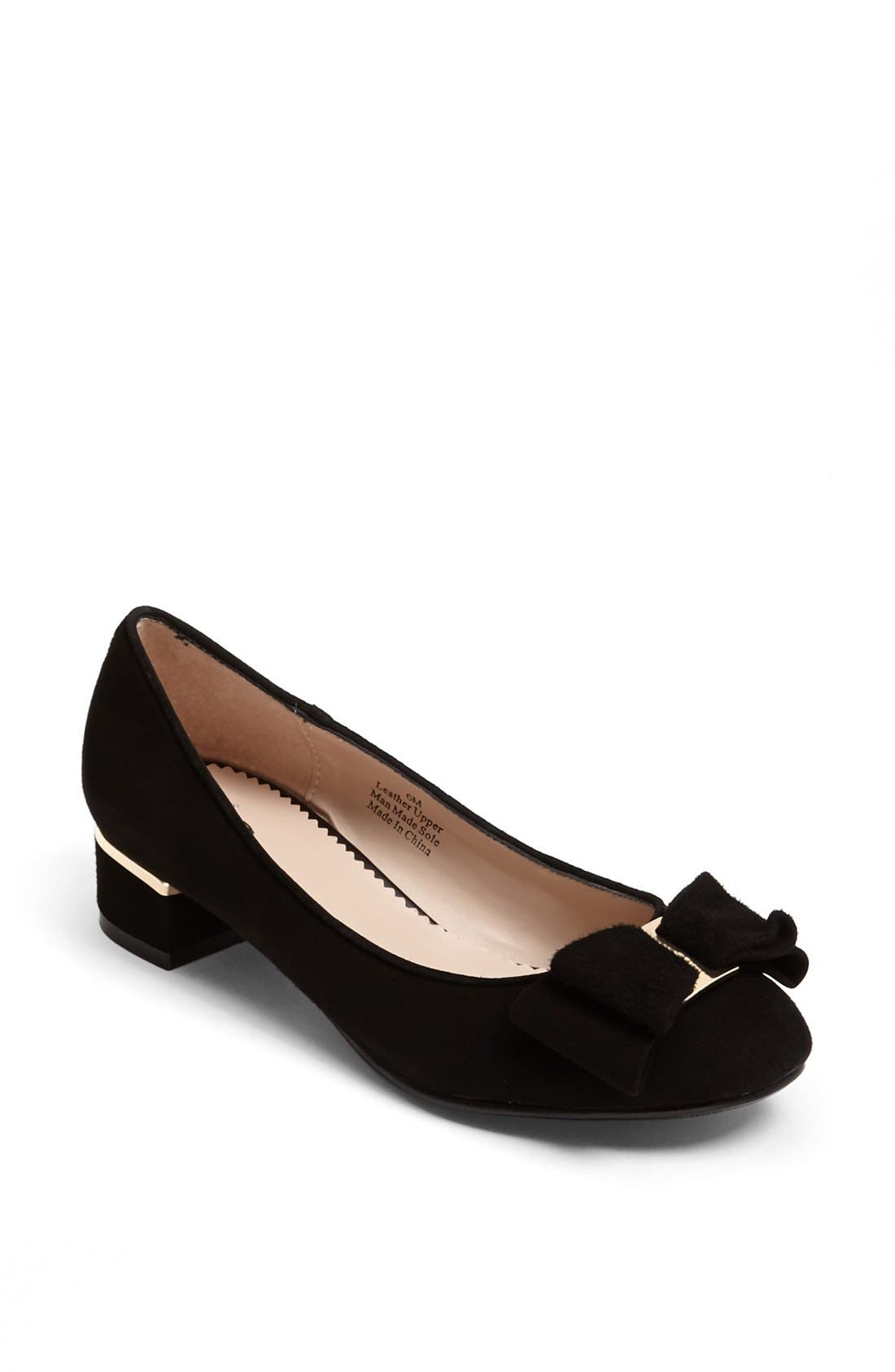 Alternate Image 1 Selected - BP. 'Penni' Pump (Women)