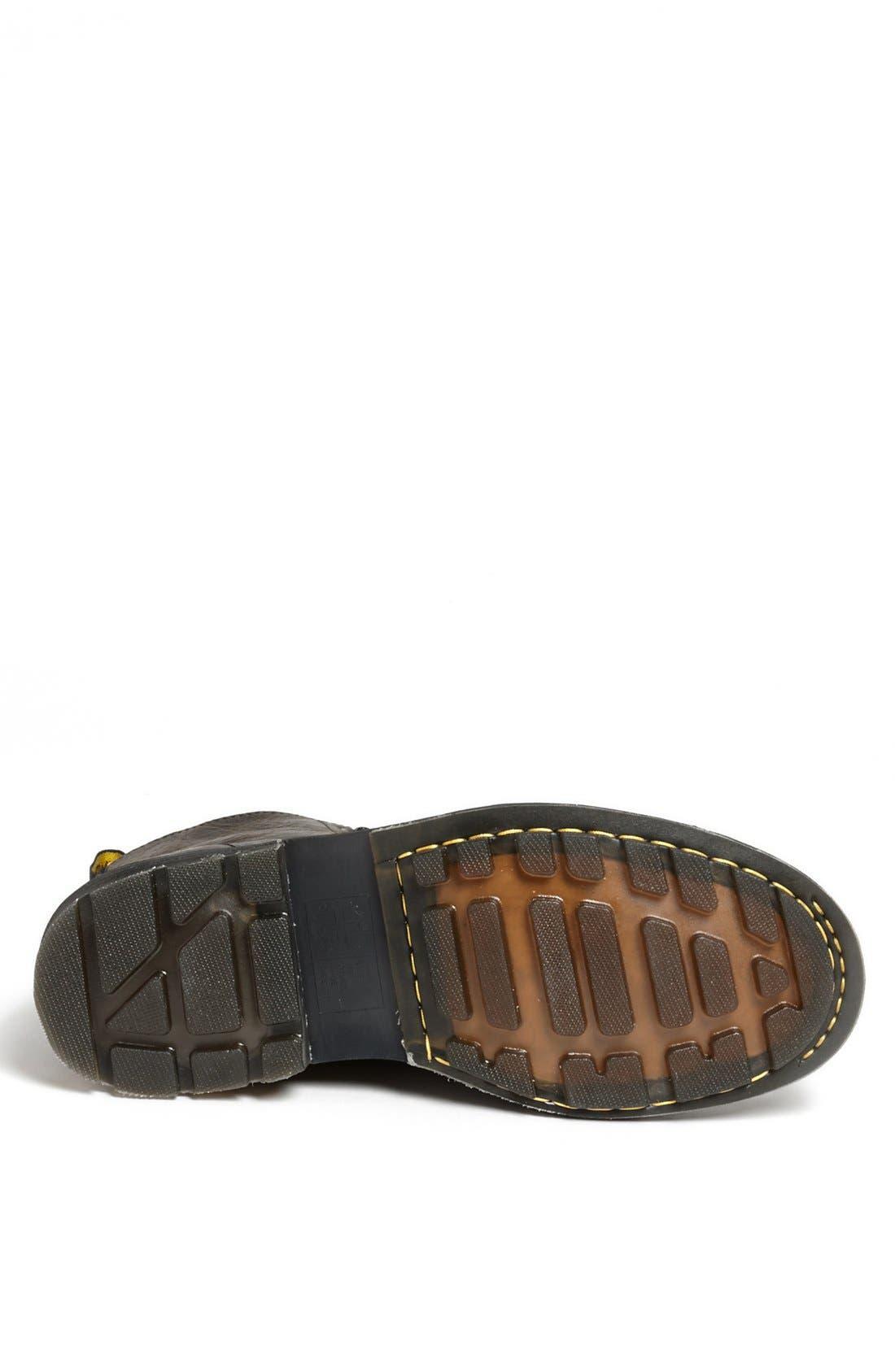 Alternate Image 4  - Dr. Martens 'Leo' Boot
