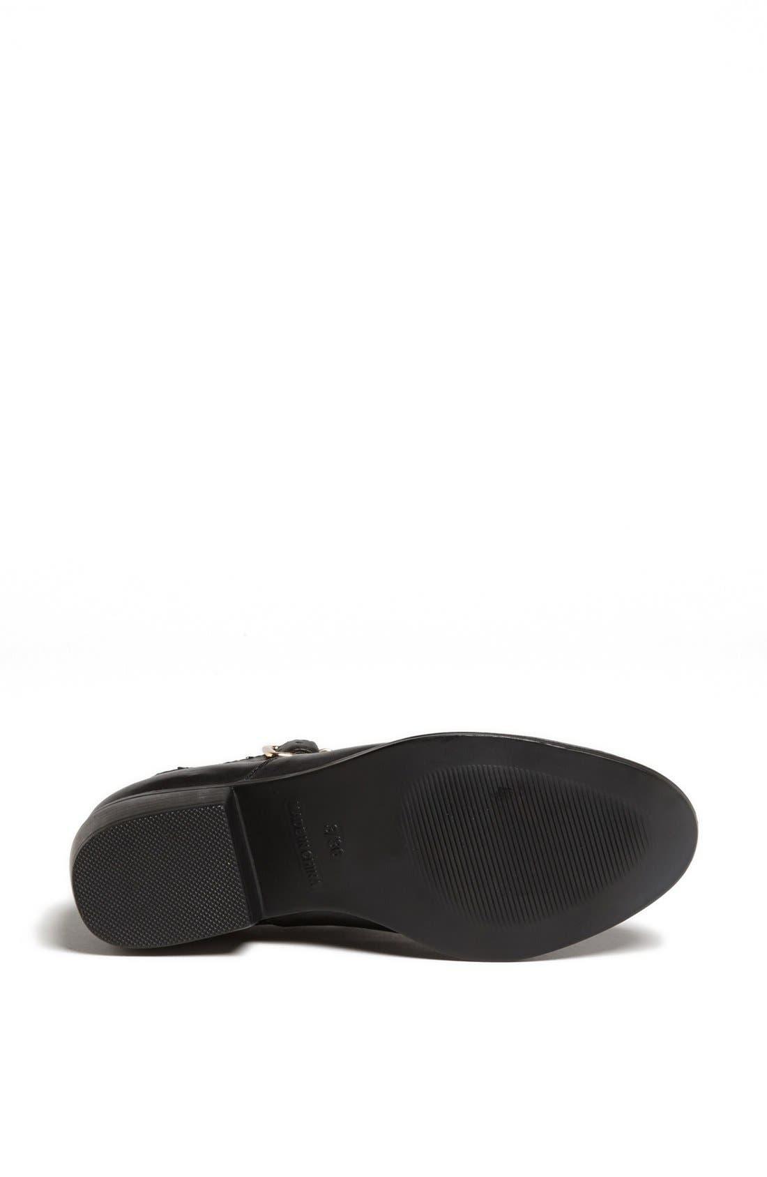 Alternate Image 4  - Topshop 'Monti' Boot