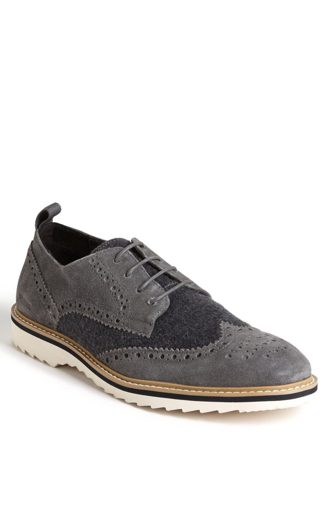Alternate Image 1 Selected - Kenneth Cole Reaction 'Fever Pitch' Spectator Shoe