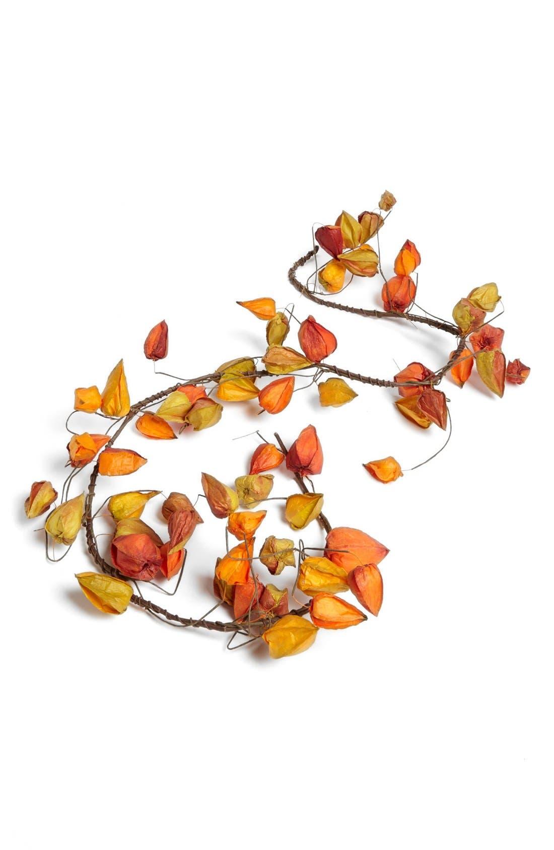 Alternate Image 1 Selected - Shea's Wildflower Japanese Lantern Garland