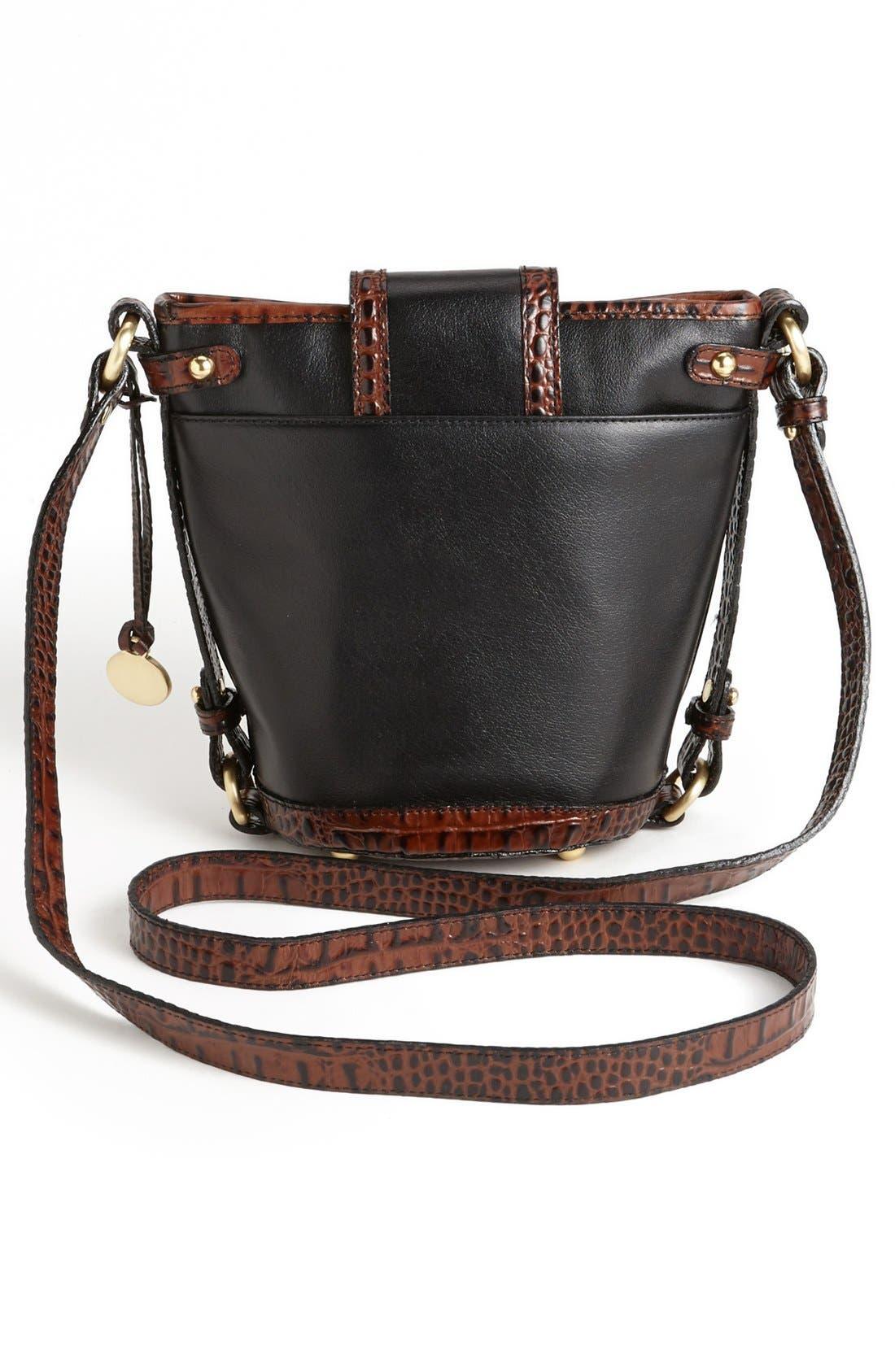 Alternate Image 4  - Brahmin 'Tuscan Oxford' Crossbody Bag