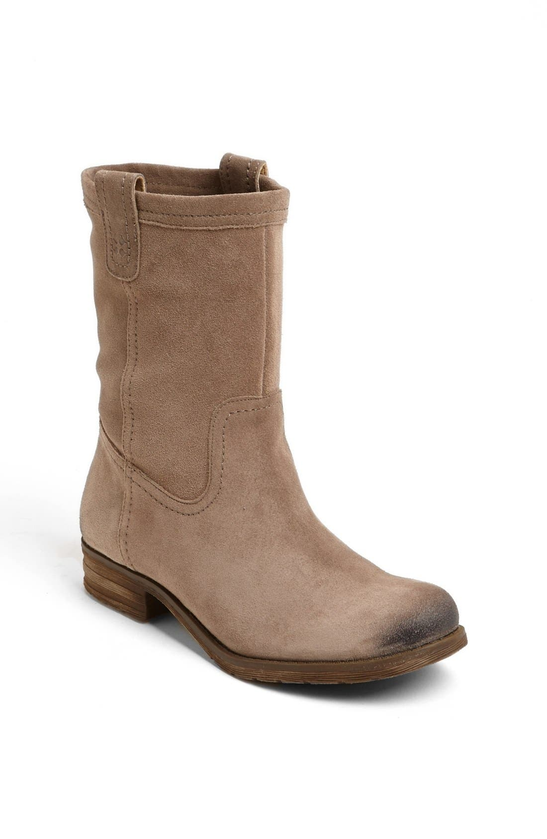 Alternate Image 1 Selected - Naturalizer 'Basha' Boot