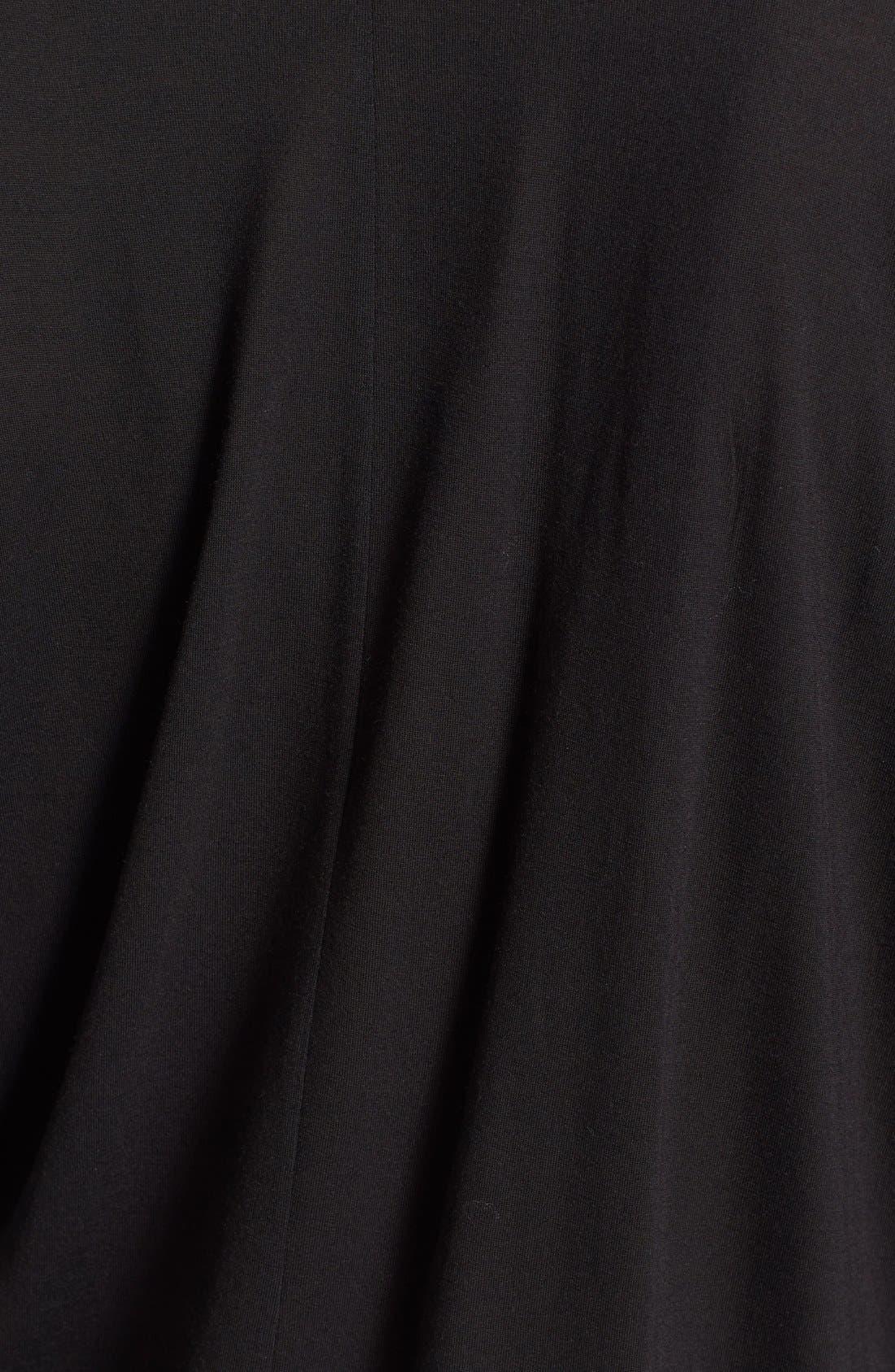 Alternate Image 3  - MICHAEL Michael Kors Studded Sleeve Top (Regular & Petite)