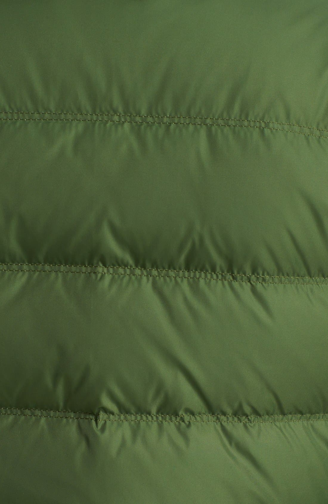 Alternate Image 3  - Bogner Channel Quilted Down Jacket