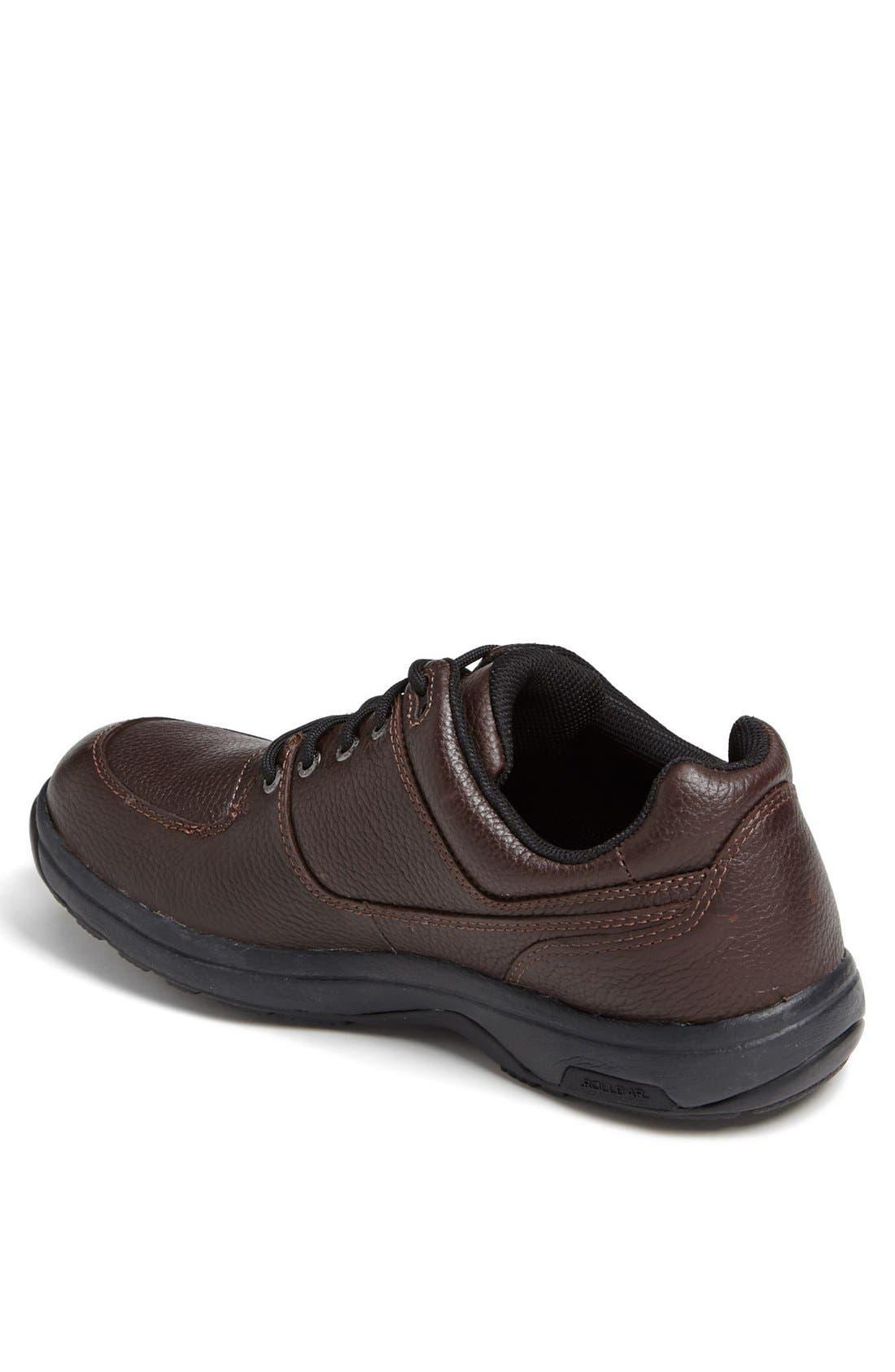 Alternate Image 2  - Dunham 'Windsor' Sneaker