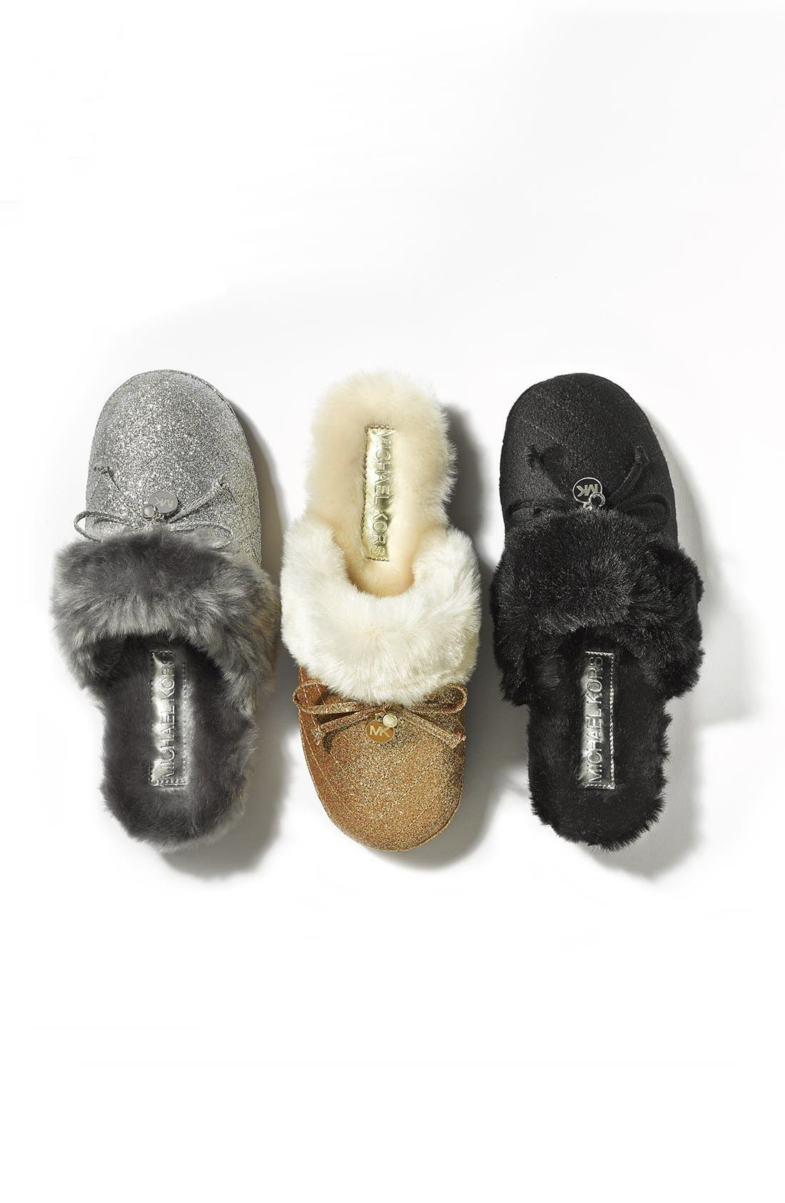 Alternate Image 2  - MICHAEL Michael Kors 'Carter' Slipper