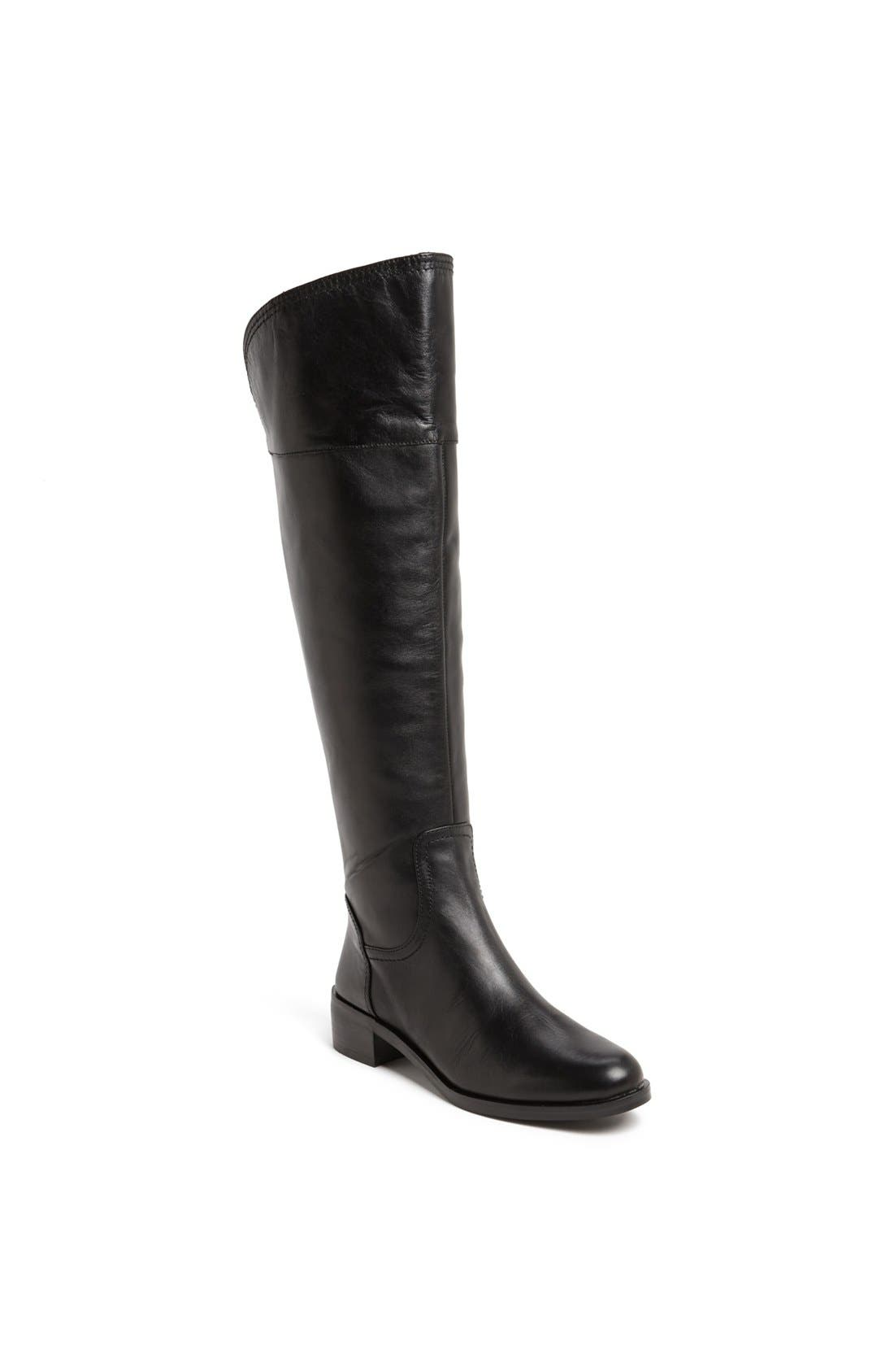 Alternate Image 1 Selected - Vince Camuto 'Vatero' Over the Knee Boot