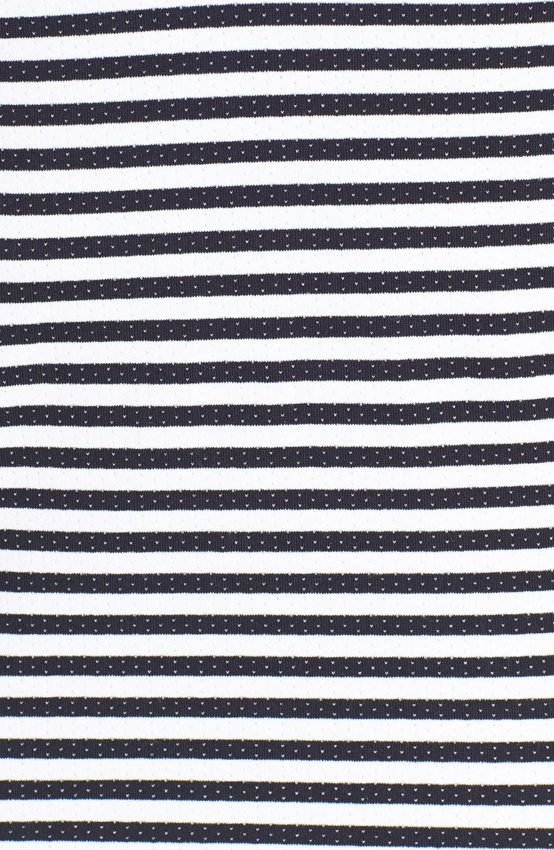 Alternate Image 3  - Nike 'Favorites' Stripe Racerback Tank