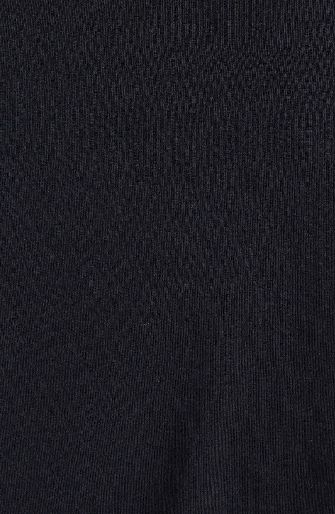 Alternate Image 3  - Nordstrom Stretch Cotton Pajama Set