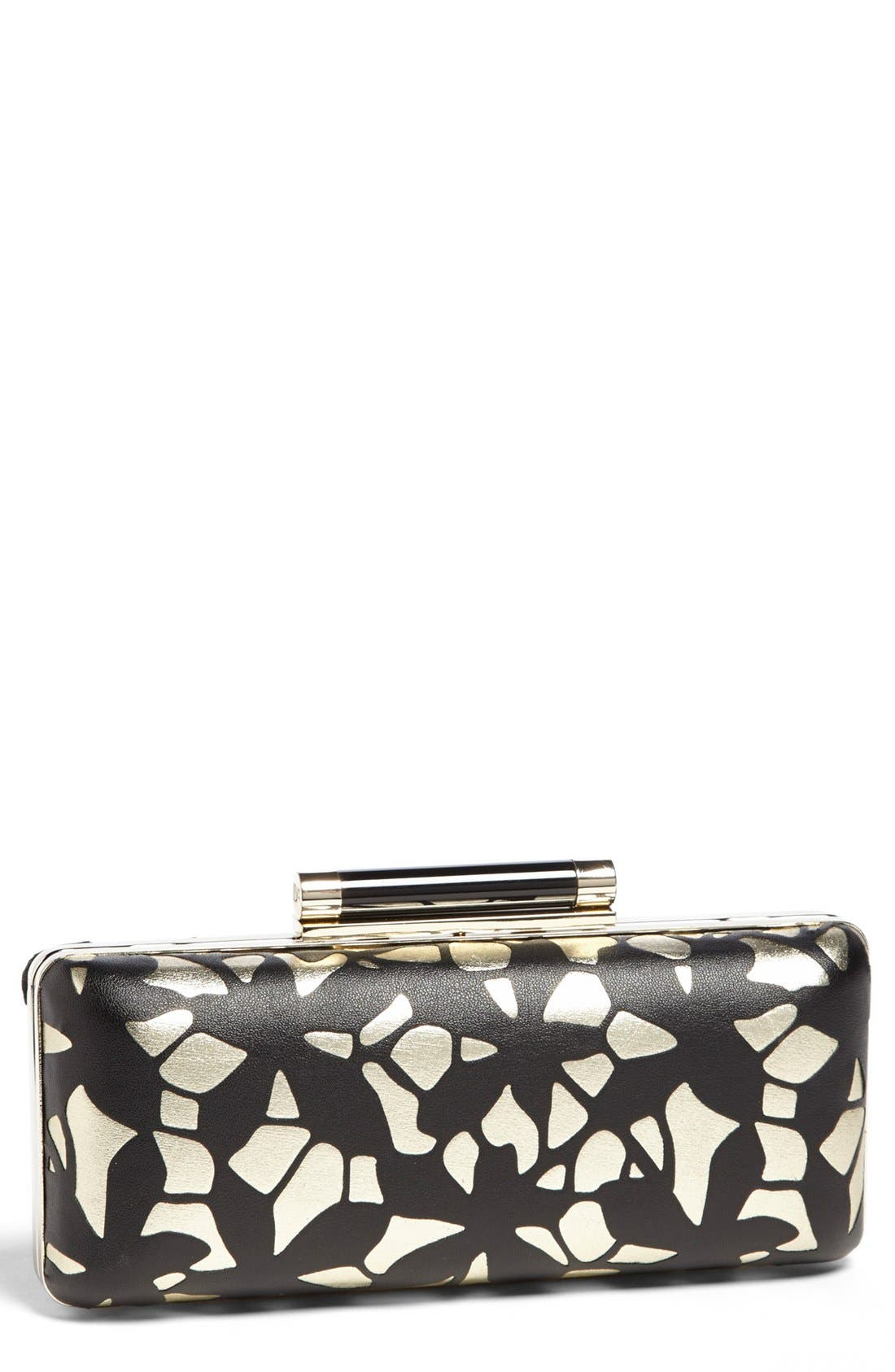 Alternate Image 1 Selected - Diane von Furstenberg 'Tonda' Clutch