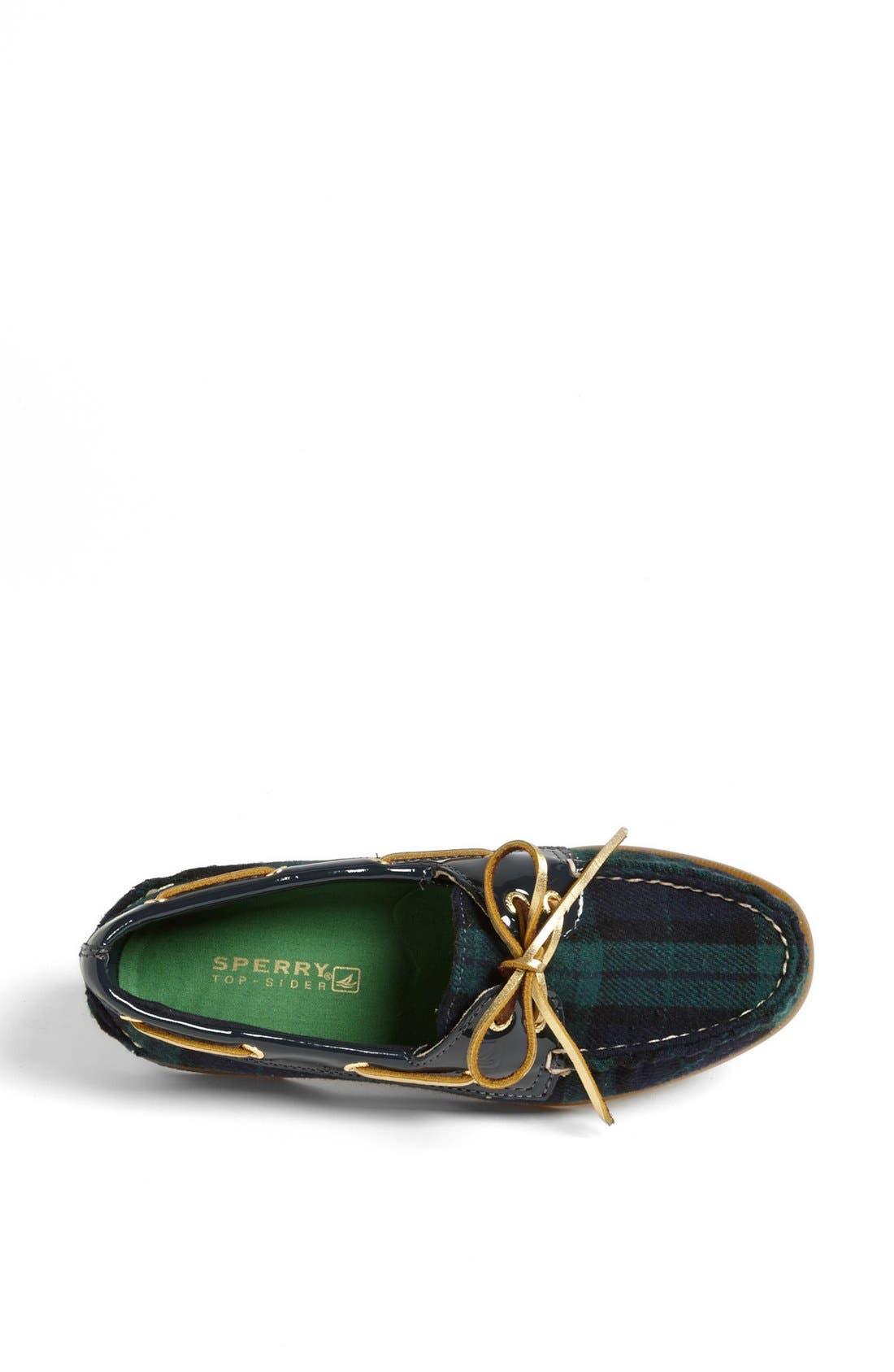 Alternate Image 3  - Sperry 'Authentic Original' Boat Shoe