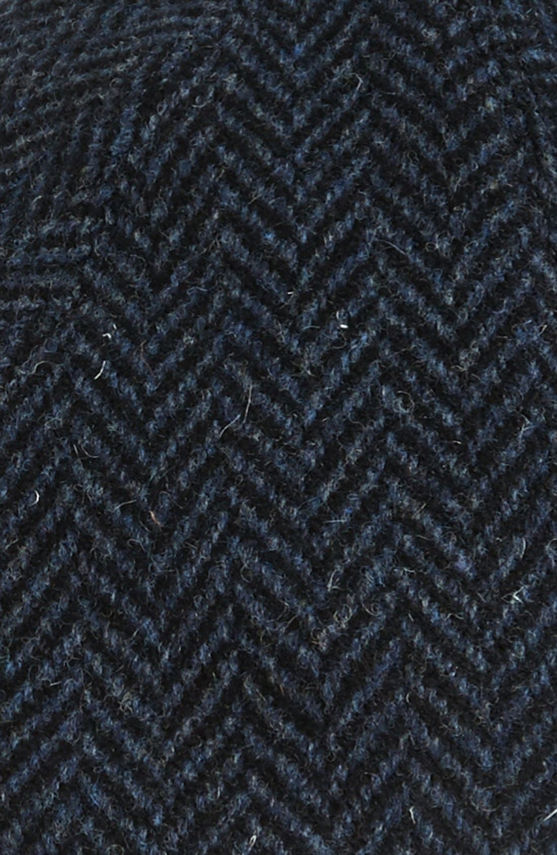 Alternate Image 2  - Wigens Herringbone Driving Cap