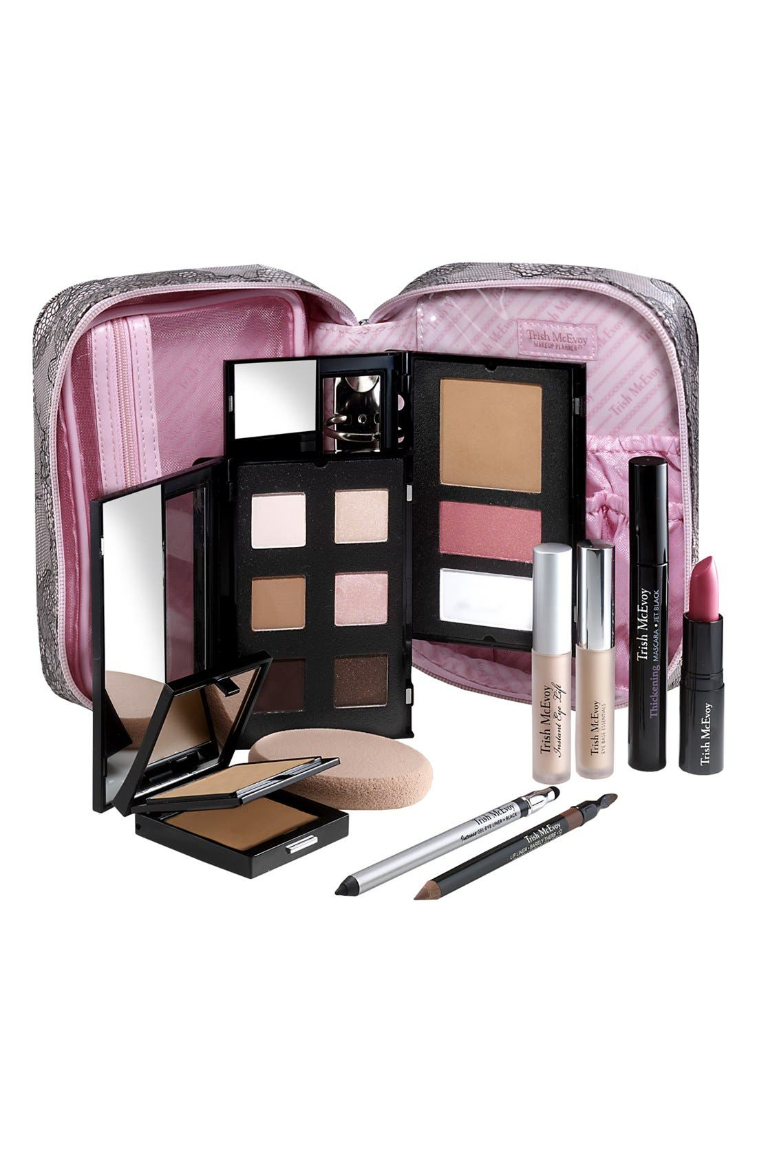 Alternate Image 1 Selected - Trish McEvoy Power of Makeup® Planner Collection Pure Romance ($565 Value)