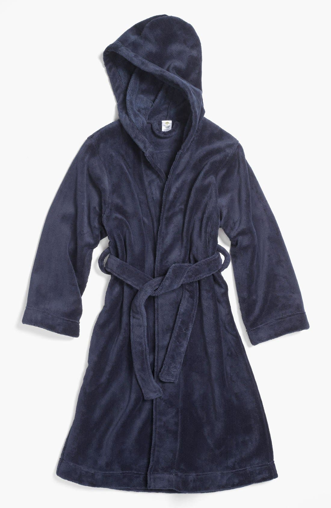 Alternate Image 1 Selected - Tucker + Tate Hooded Robe (Little Boys & Big Boys)