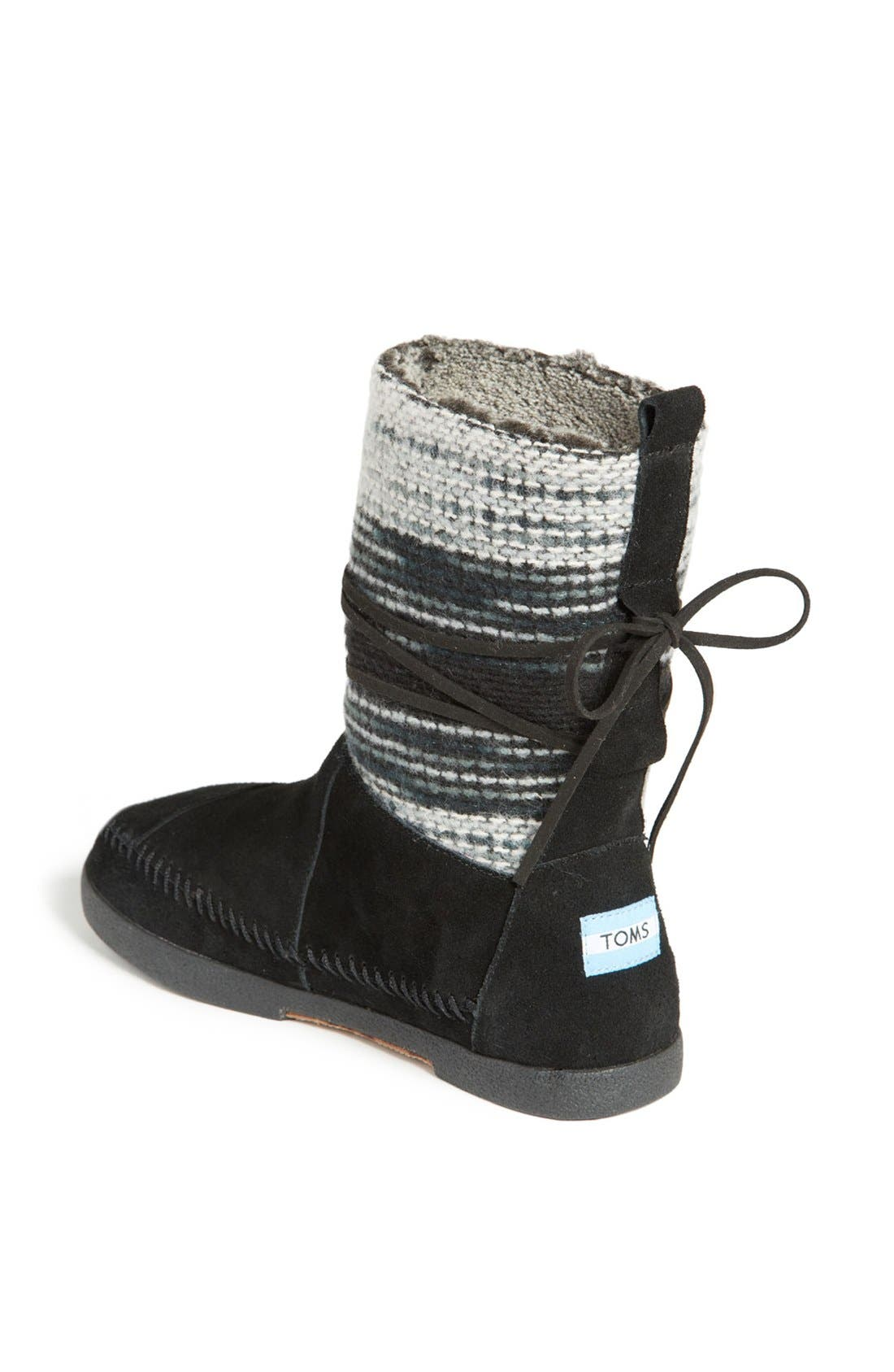 Alternate Image 2  - TOMS 'Nepal' Boot (Women)