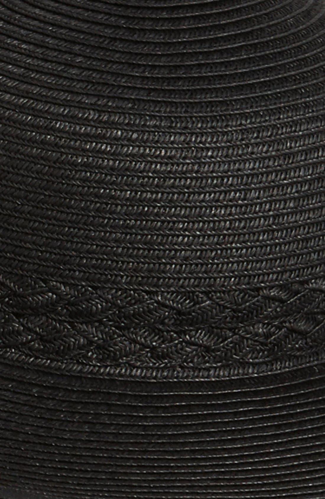 Alternate Image 2  - Nordstrom Wide Brim Hat