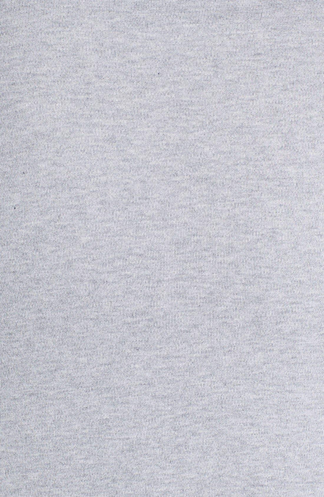 Alternate Image 3  - Bobby Jones 'Competition' Half Zip Pullover