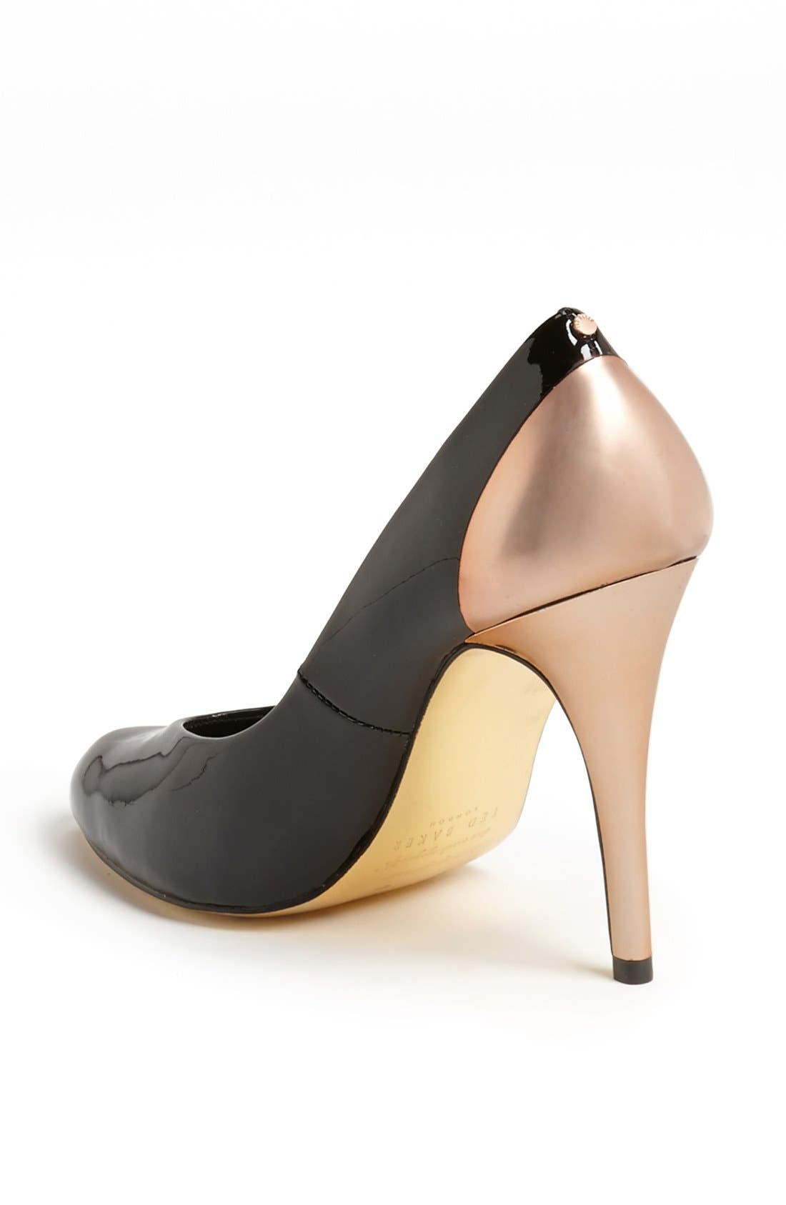 Alternate Image 2  - Ted Baker London 'Norva' Pump
