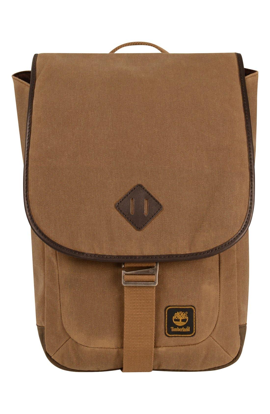 Alternate Image 4  - Timberland 'Madison' Backpack