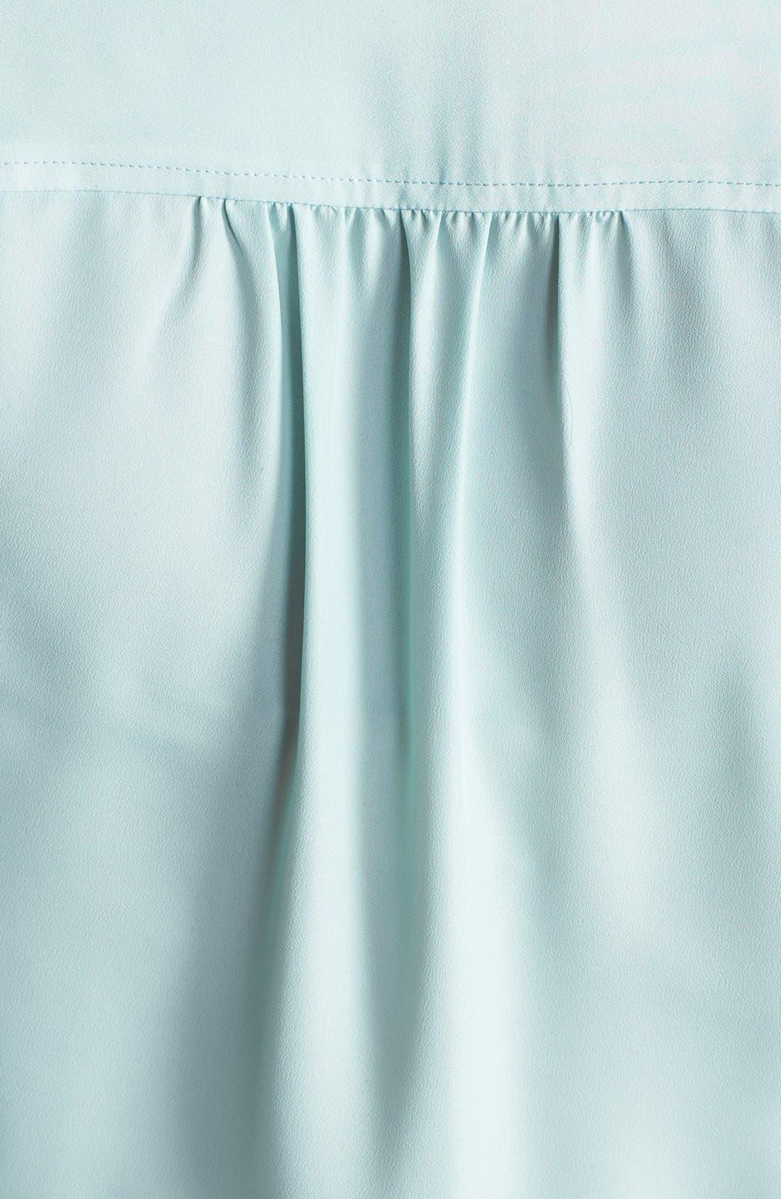 Alternate Image 3  - NIC+ZOE 'Cool Mist' Shirt (Plus Size)