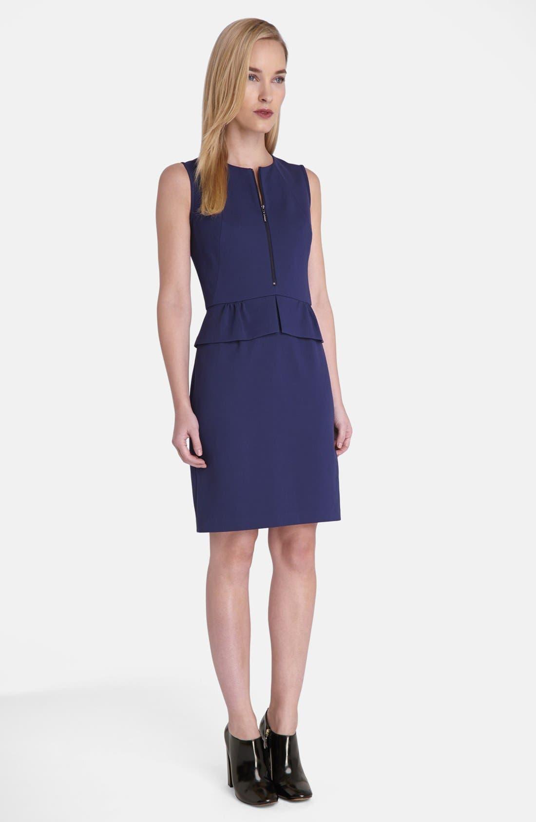 Alternate Image 1 Selected - Catherine Catherine Malandrino 'Lisette' Dress