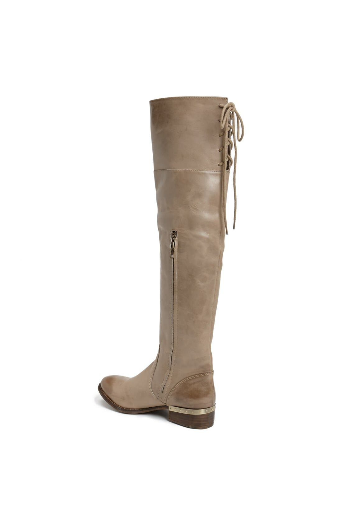 Alternate Image 2  - MIA Limited Edition 'Lieutenant' Knee High Boot