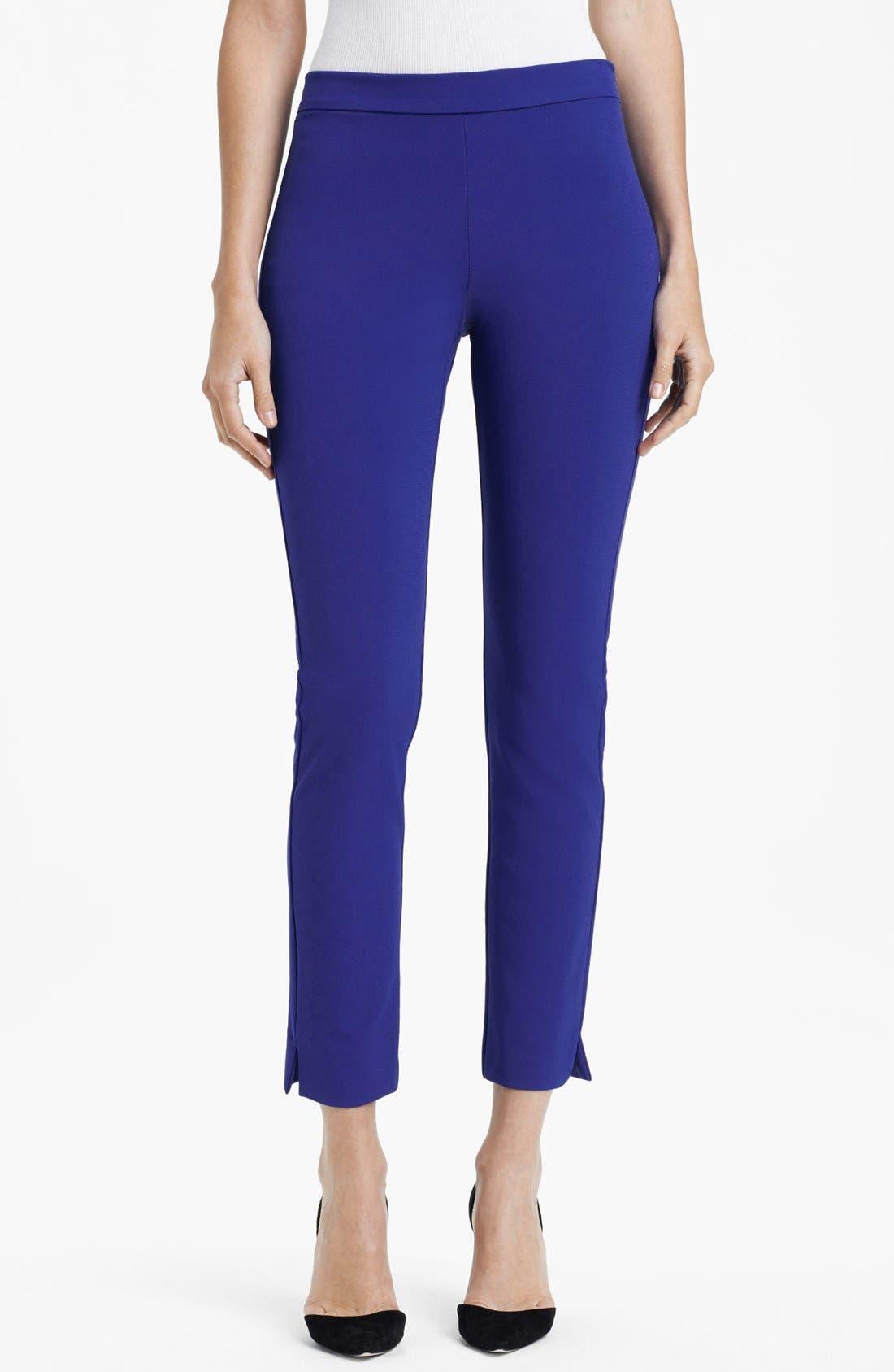 Main Image - Max Mara 'Nave' Jersey Pants