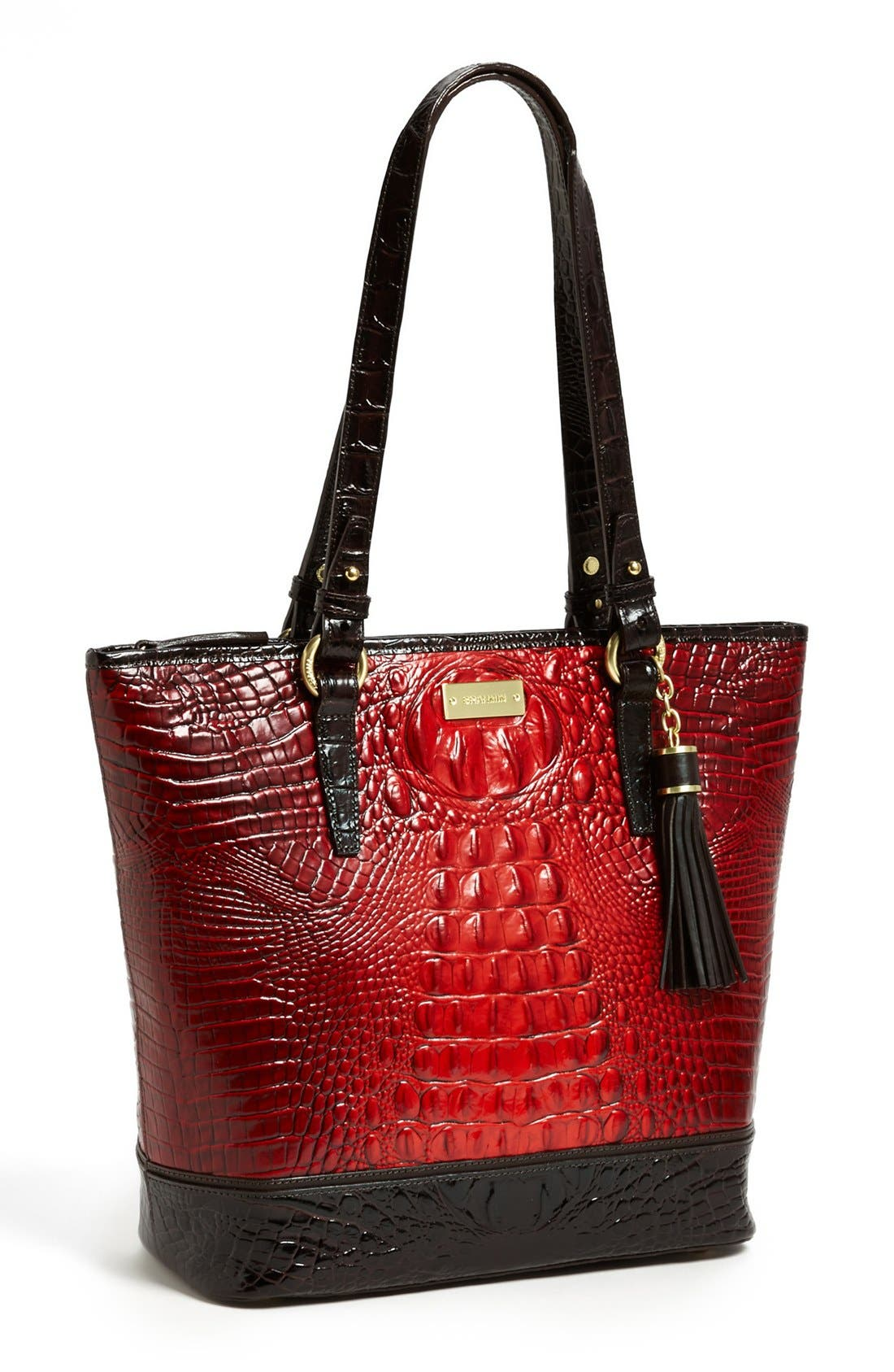 Alternate Image 1 Selected - Brahmin 'Asher' Tote