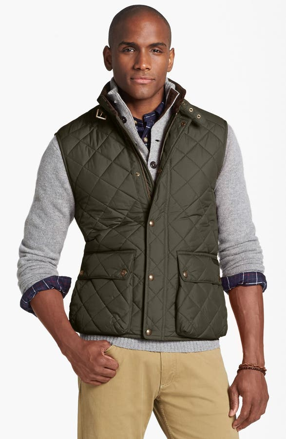 Polo Ralph Lauren 'Epson' Quilted Vest | Nordstrom : polo quilted vest - Adamdwight.com