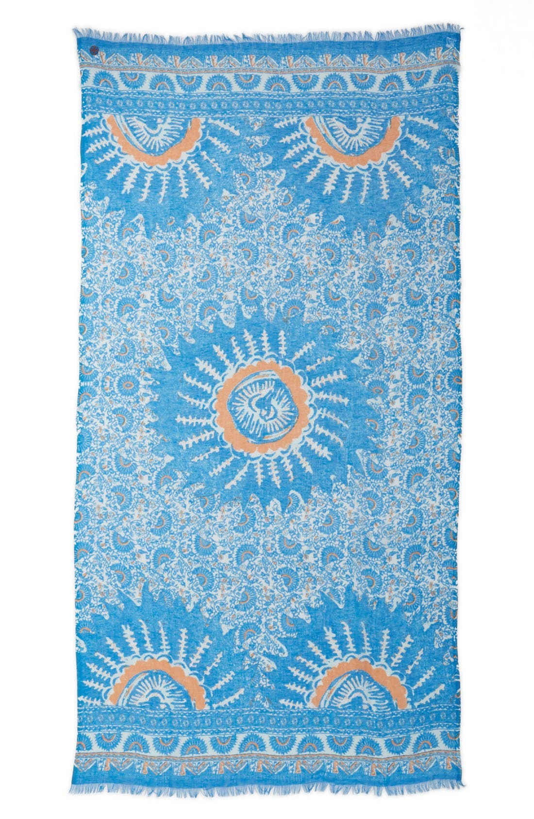 Alternate Image 2  - Tory Burch 'Madura' Scarf