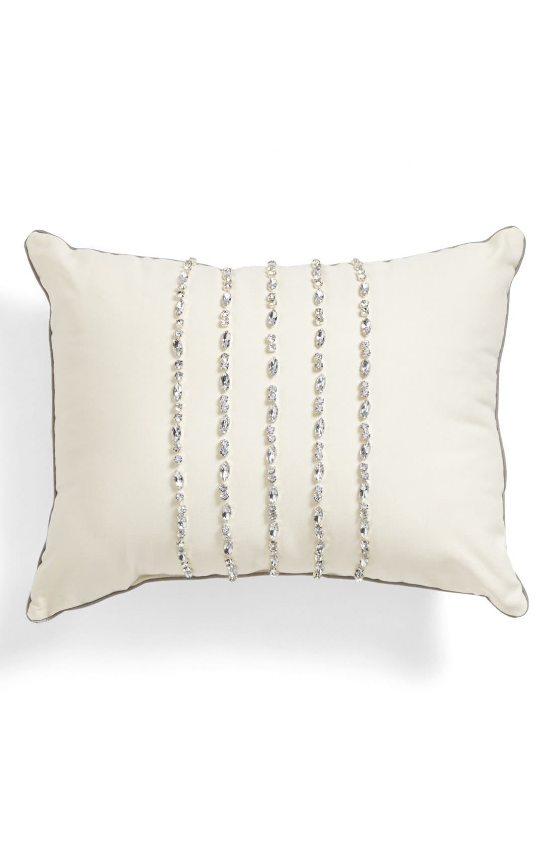 Alternate Image 1 Selected - Laundry by Shelli Segal 'Alexa' Pillow