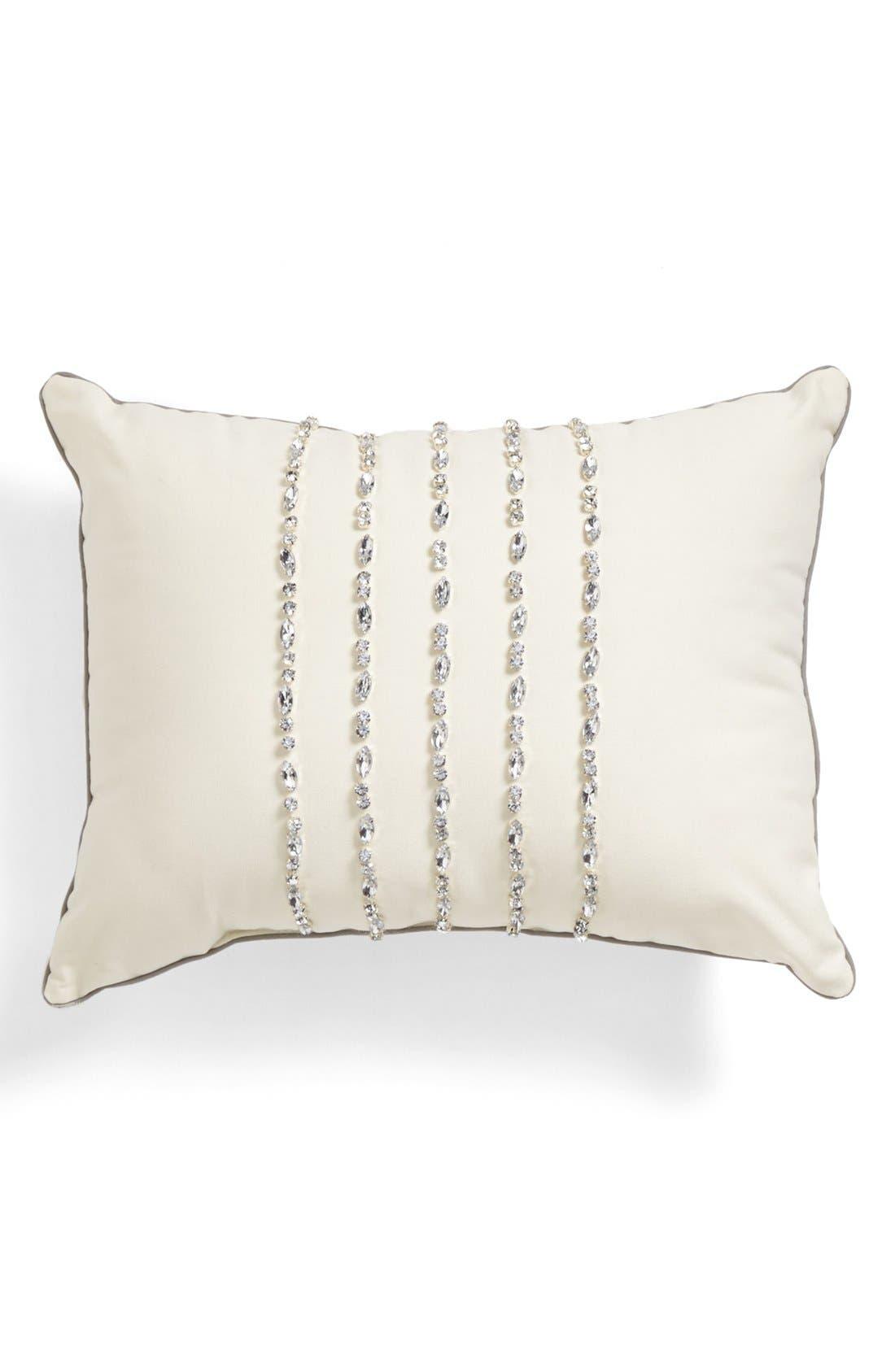 Main Image - Laundry by Shelli Segal 'Alexa' Pillow