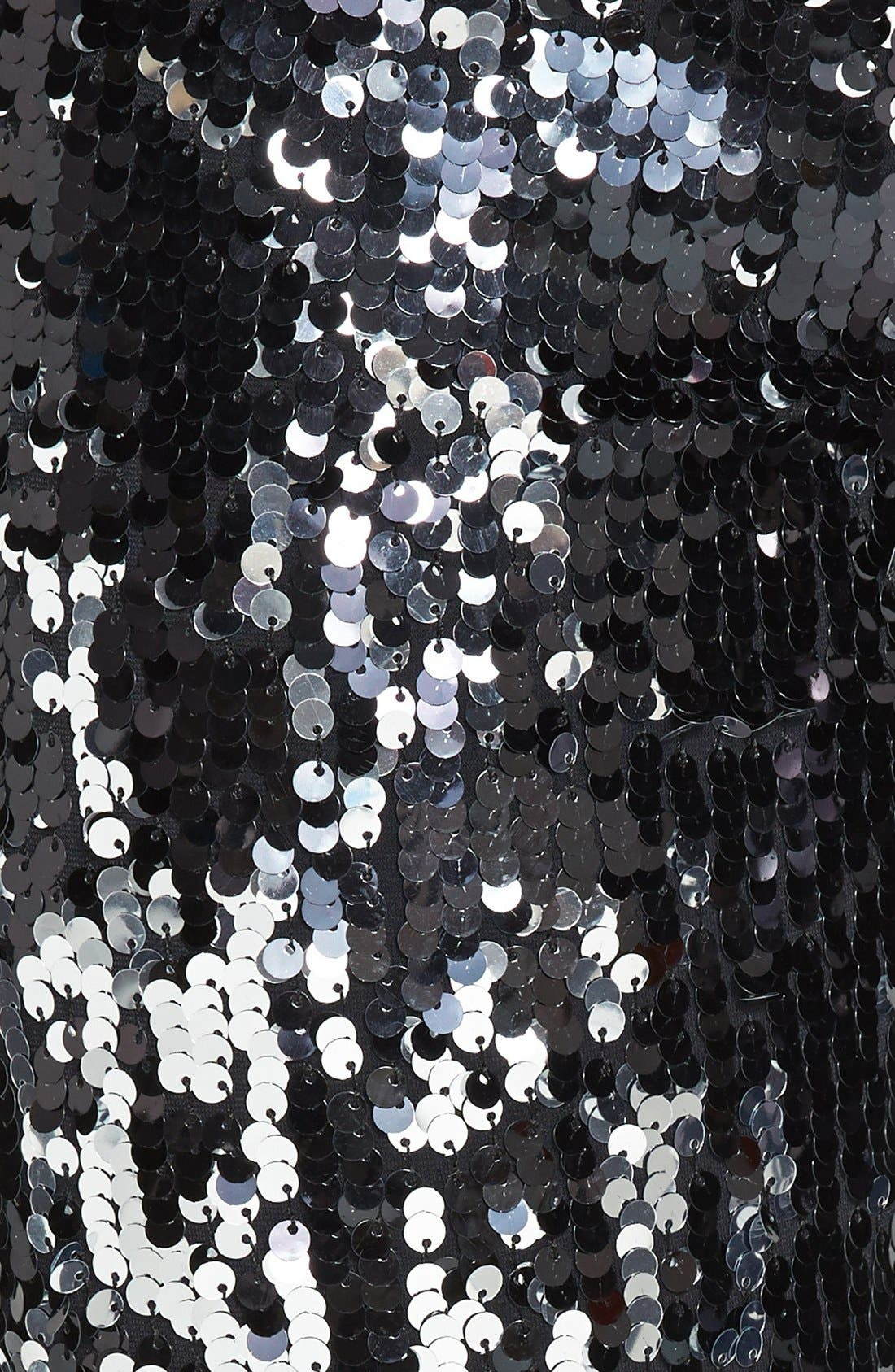 Alternate Image 3  - Nordstrom 'Shimmy' Sequin Leggings
