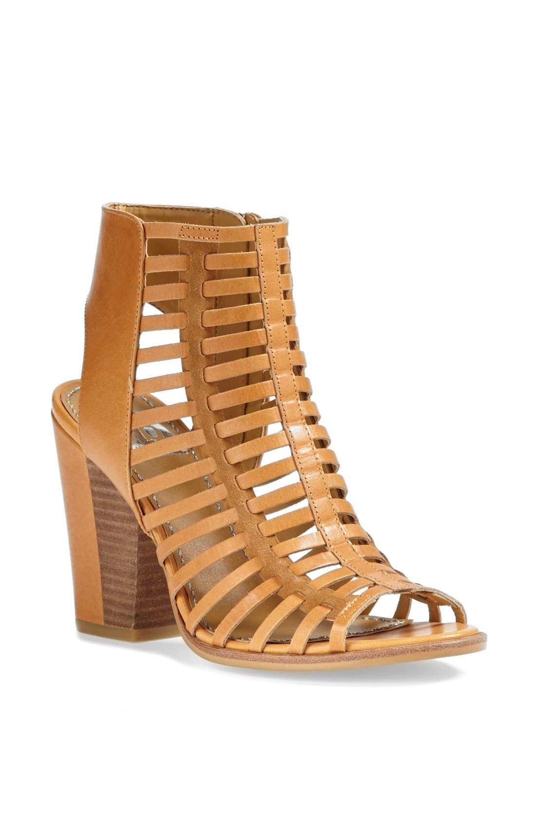 Alternate Image 1 Selected - DV by Dolce Vita Caged Sandal