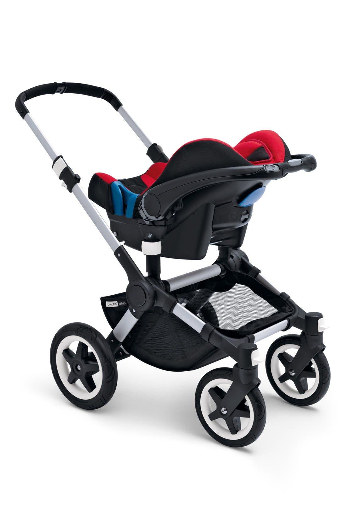Alternate Image 2  - Bugaboo 'Buffalo' Stroller to Britax Römer Car Seat Adaptors