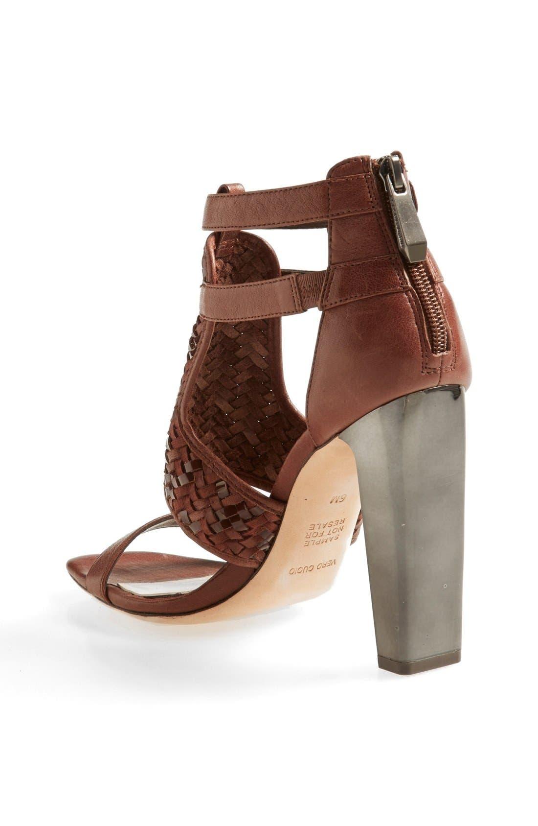 Alternate Image 2  - BCBGMAXAZRIA 'Pixy' Sandal