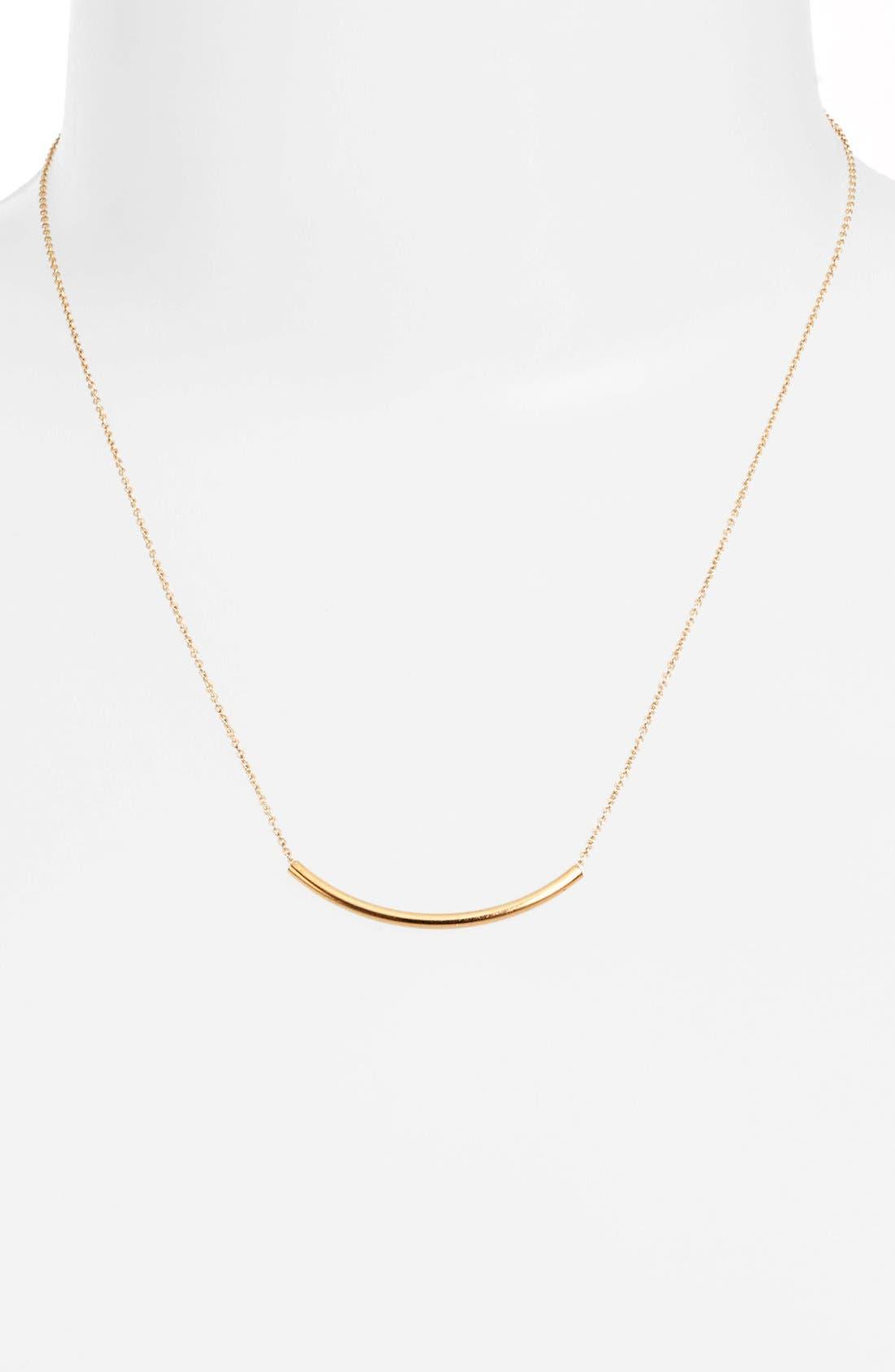 Alternate Image 2  - Dogeared 'Balance' Necklace