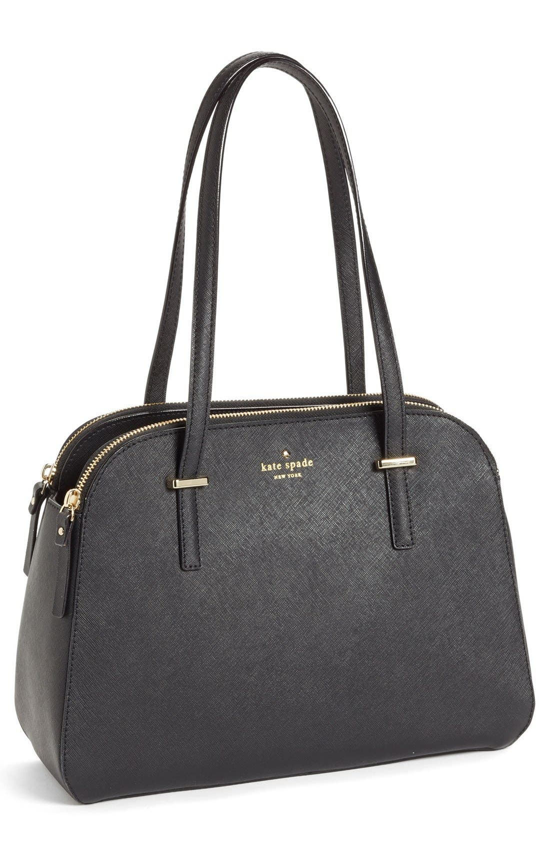 Alternate Image 1 Selected - kate spade new york 'small elissa' tote