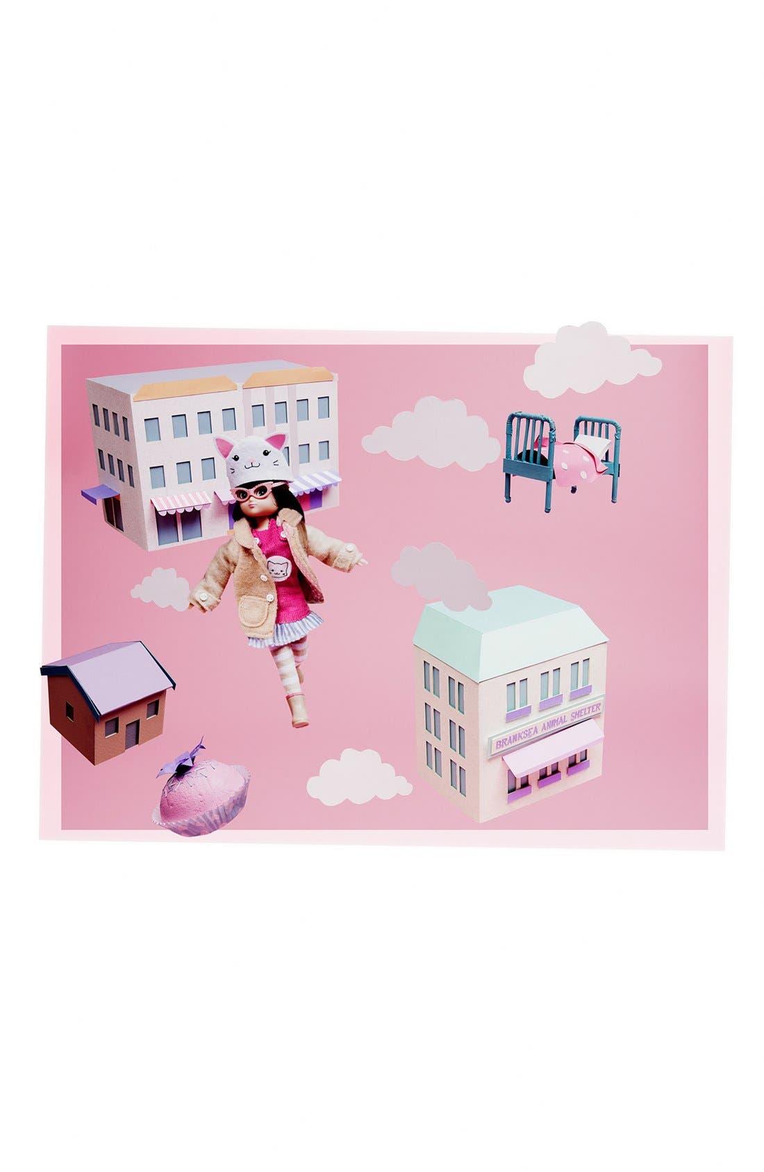 Alternate Image 6  - Schylling 'Lottie™ - Pandora's Box' Doll