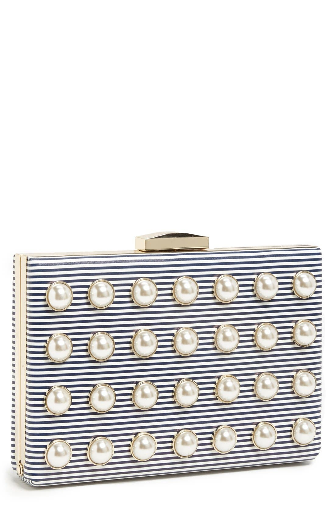 Main Image - kate spade new york 'georgica road - emanuelle' clutch