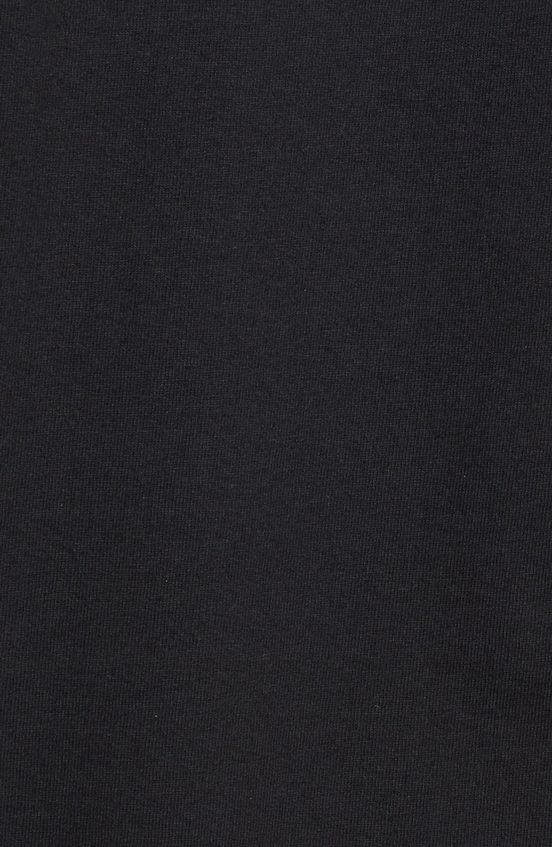 Alternate Image 3  - Jack O'Neill 'Marriage' Crewneck T-Shirt