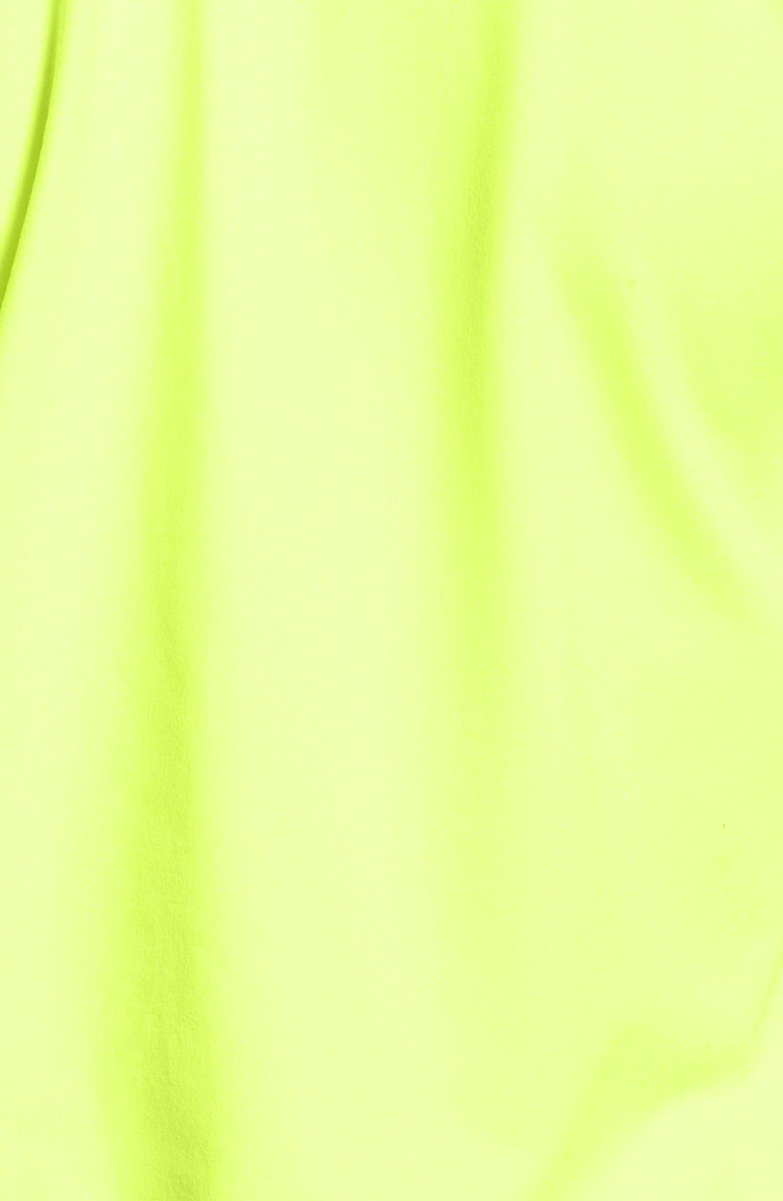 Alternate Image 3  - Nike 'Element' Half Zip Top