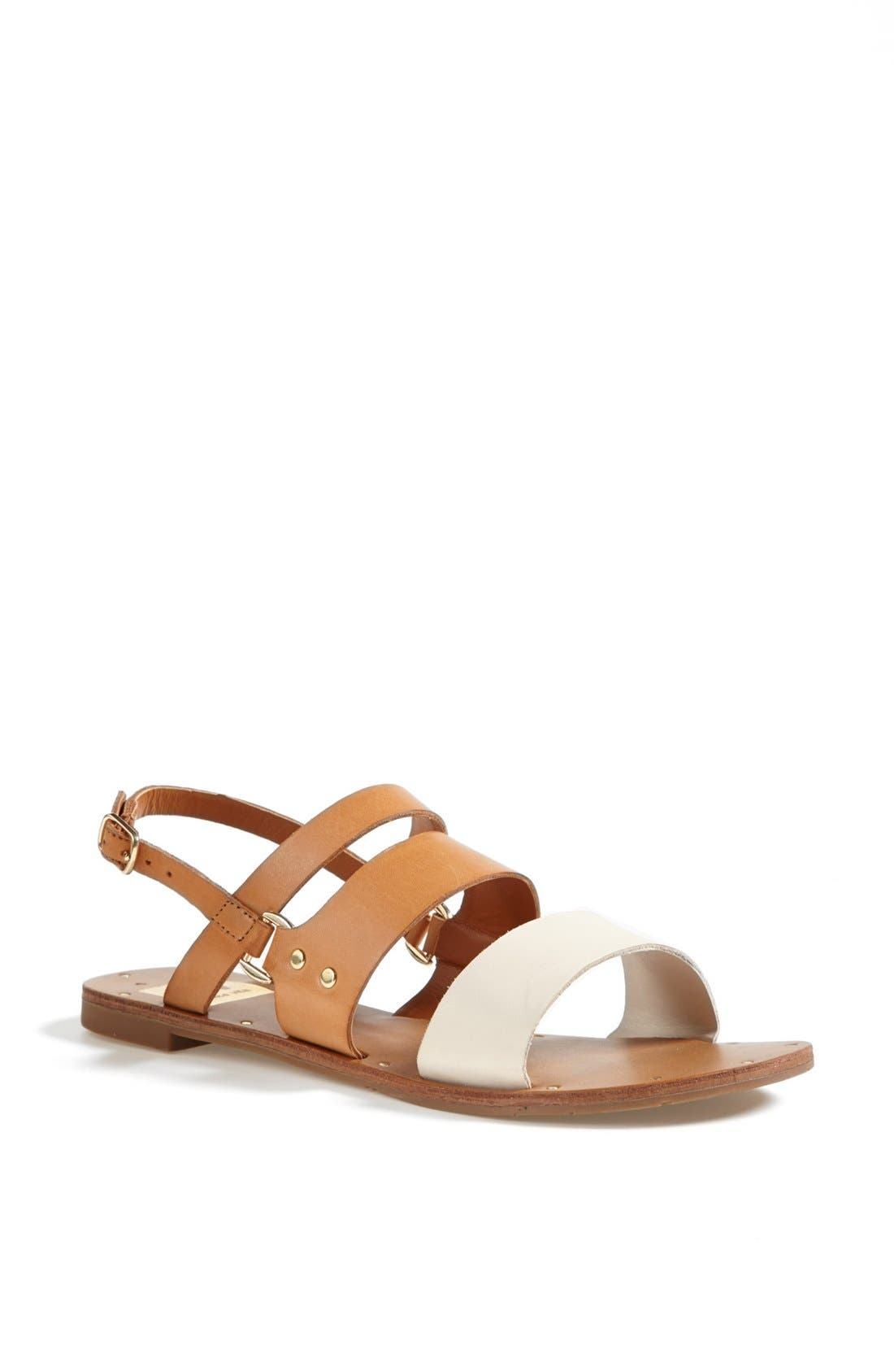 Alternate Image 1 Selected - DV by Dolce Vita 'Deah' Sandal (Nordstrom Exclusive)