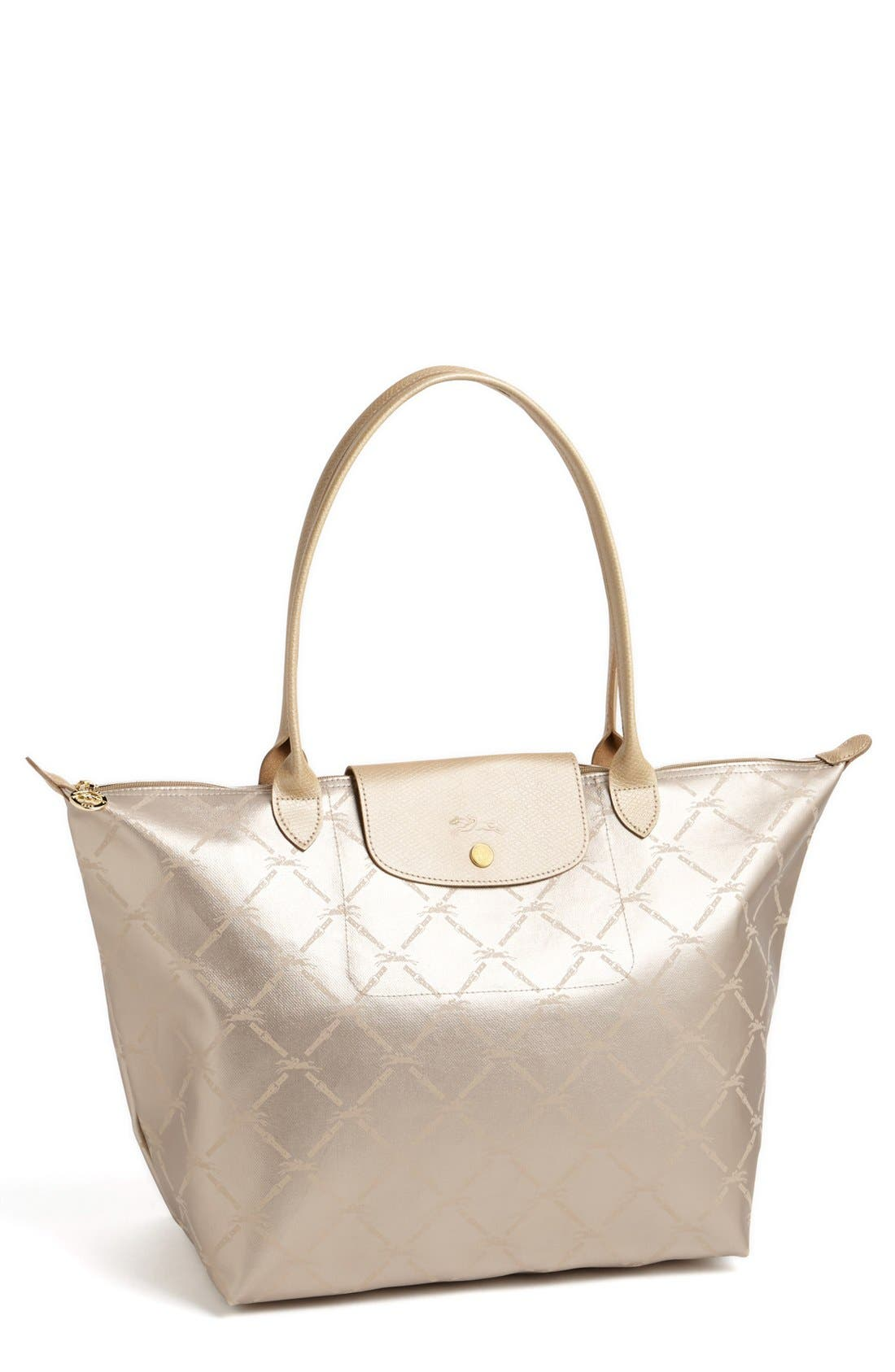 Alternate Image 1 Selected - Longchamp Shoulder Tote