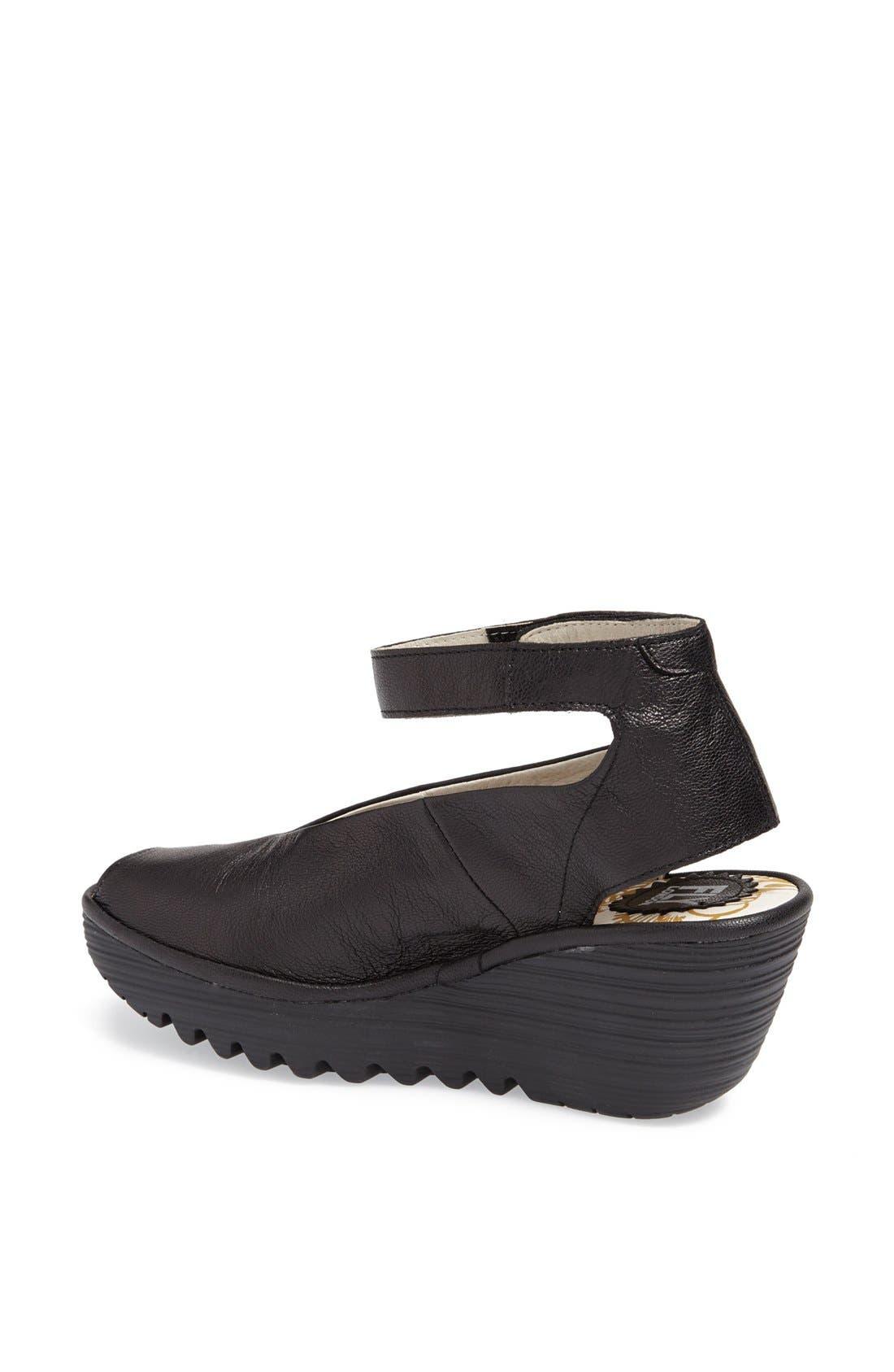 Alternate Image 2  - Fly London 'Yala' Sandal