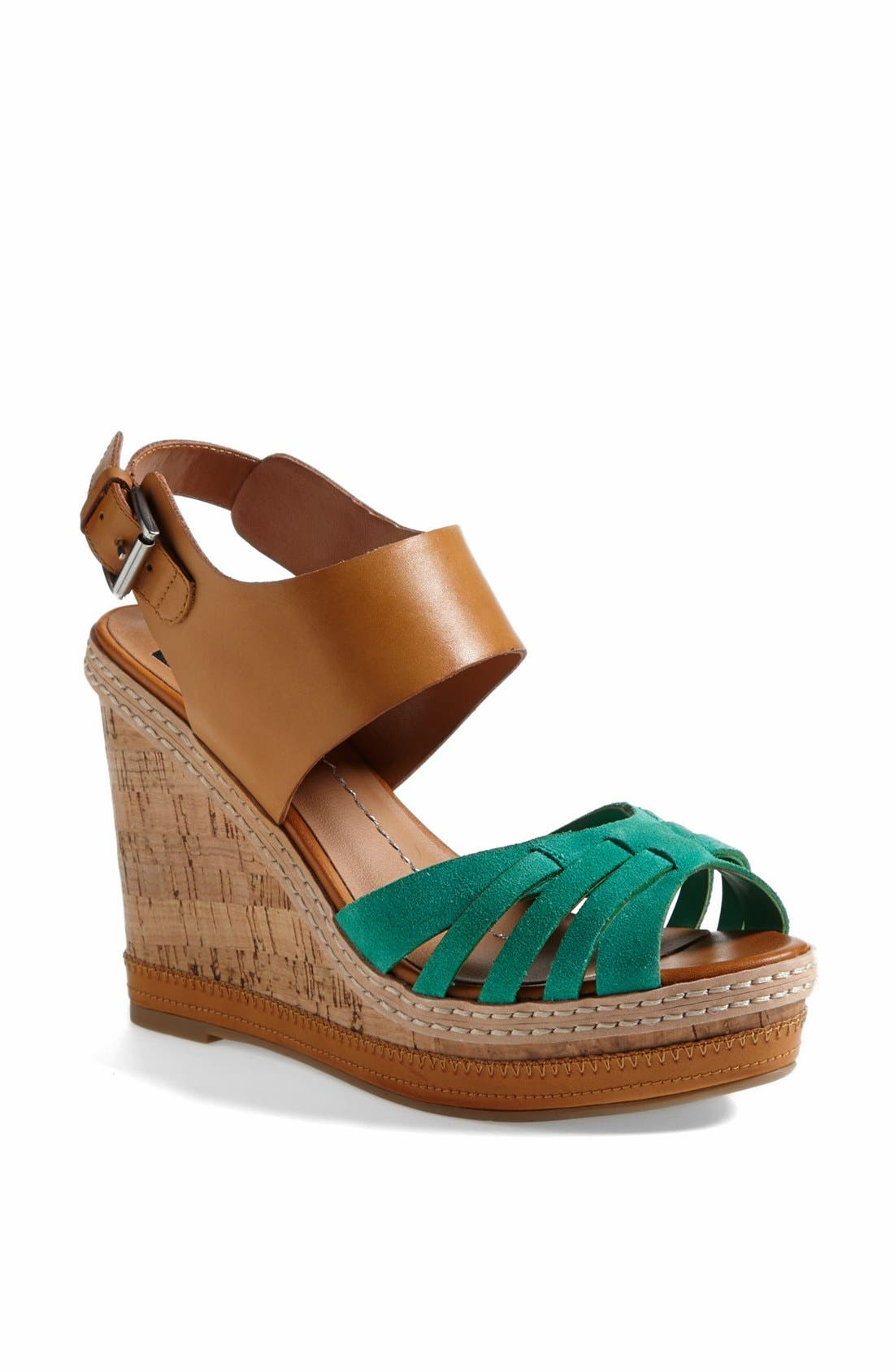 Main Image - DV by Dolce Vita 'Jaslyn' Sandal (Nordstrom Exclusive)